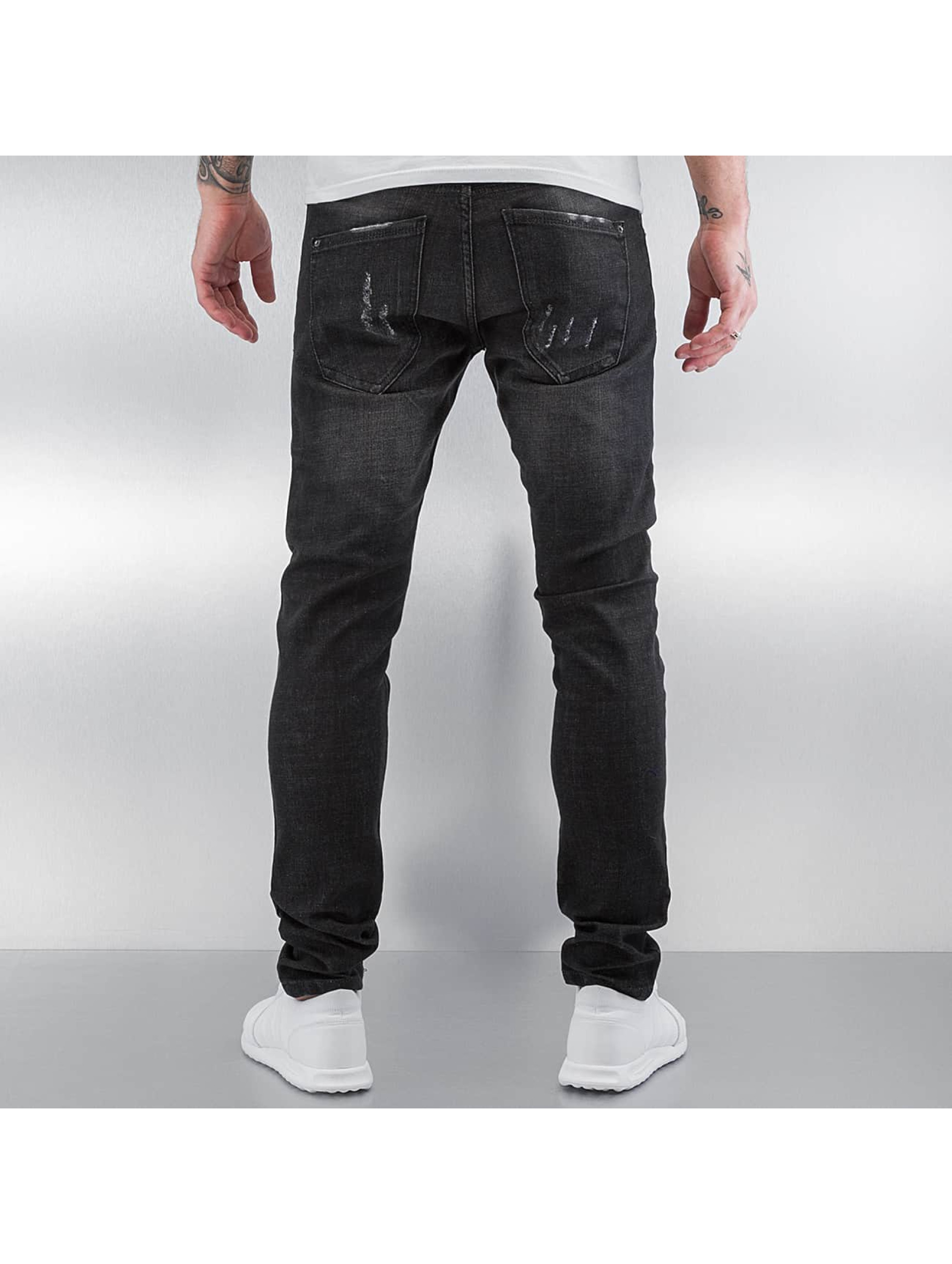 Pascucci Skinny Jeans Daddy black