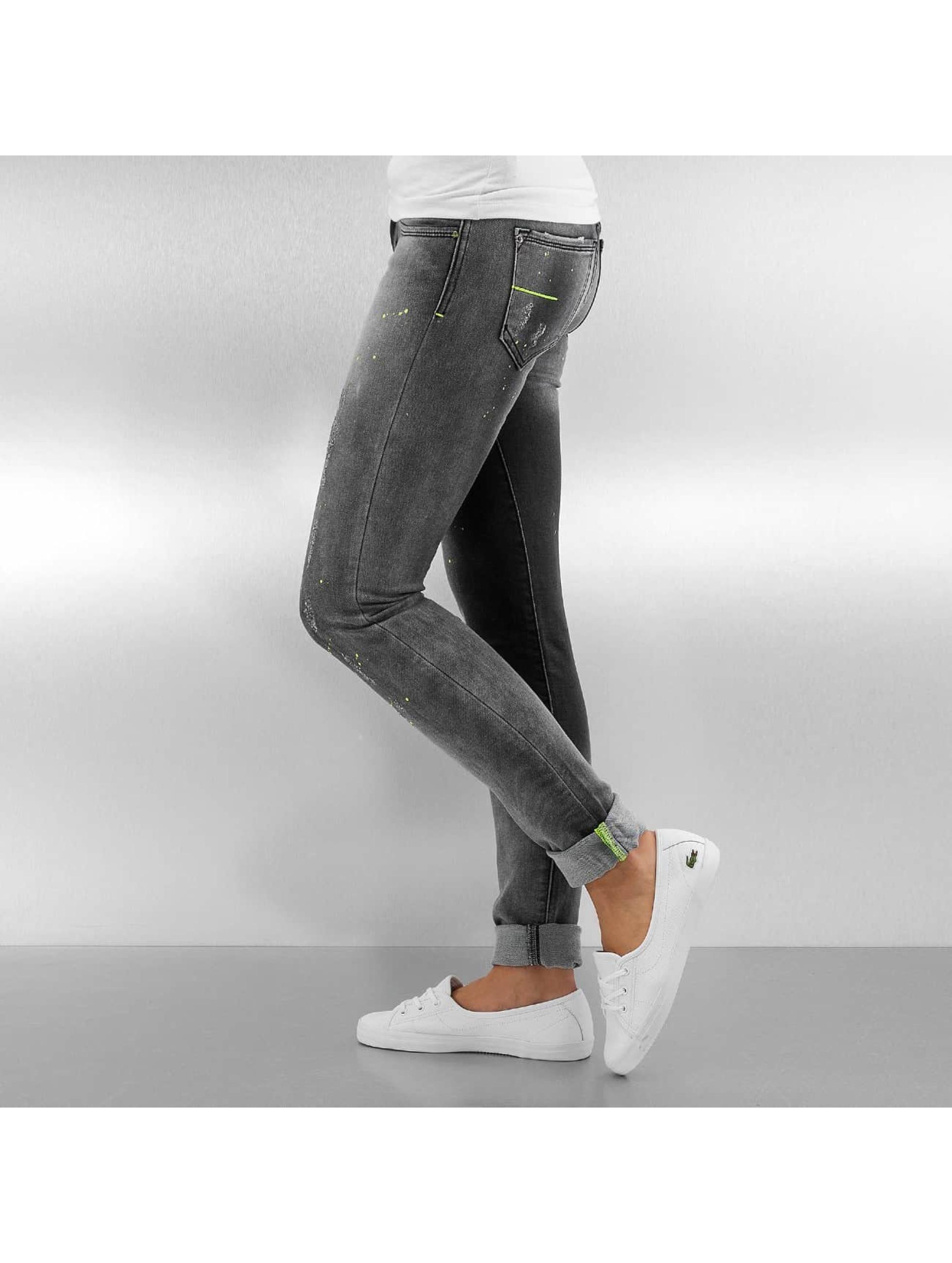 Pascucci Skinny Jeans B-Jogg black