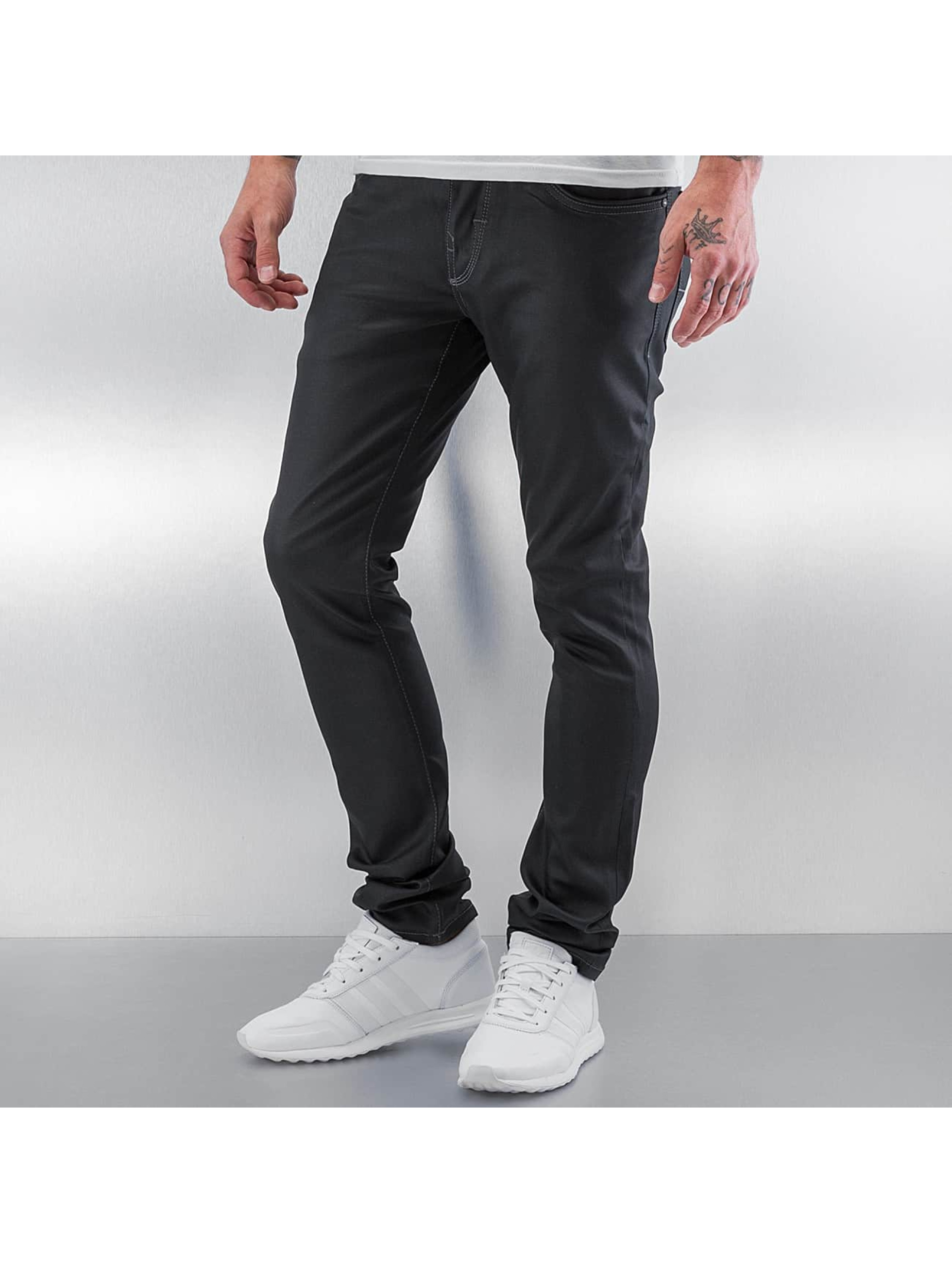 Pascucci Skinny Jeans Owen blau