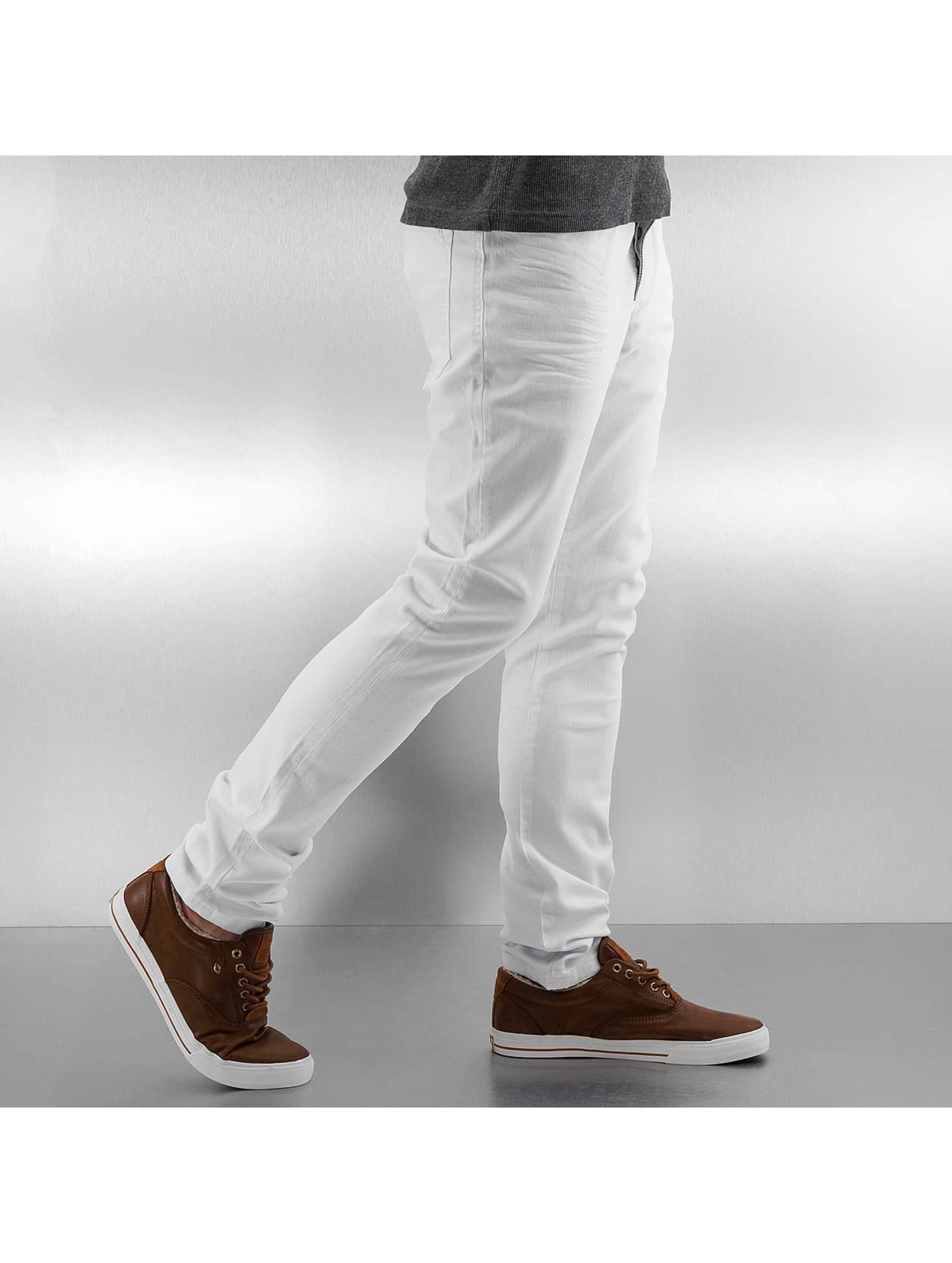 Pascucci Skinny Jeans Hash weiß