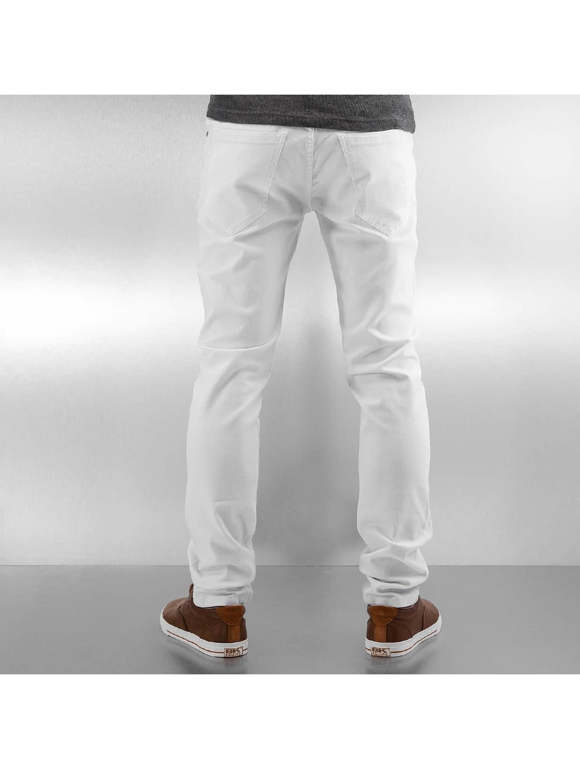 Pascucci Skinny Jeans Hash white