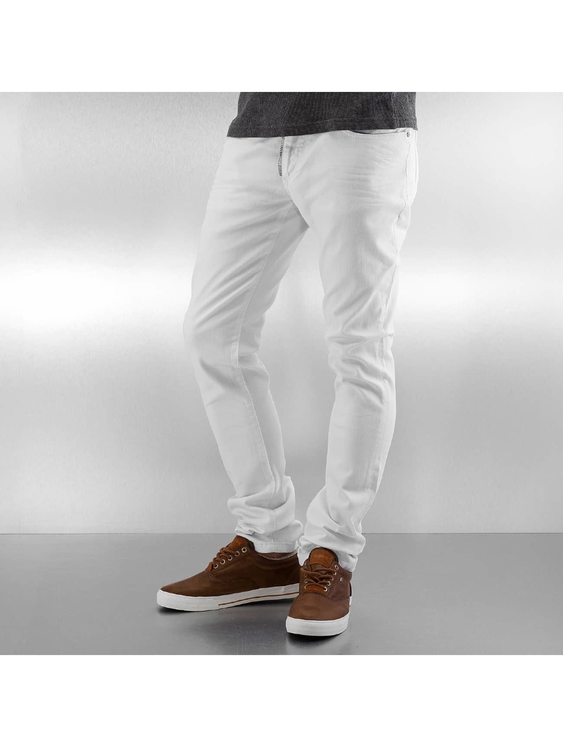 Pascucci Skinny jeans Hash wit