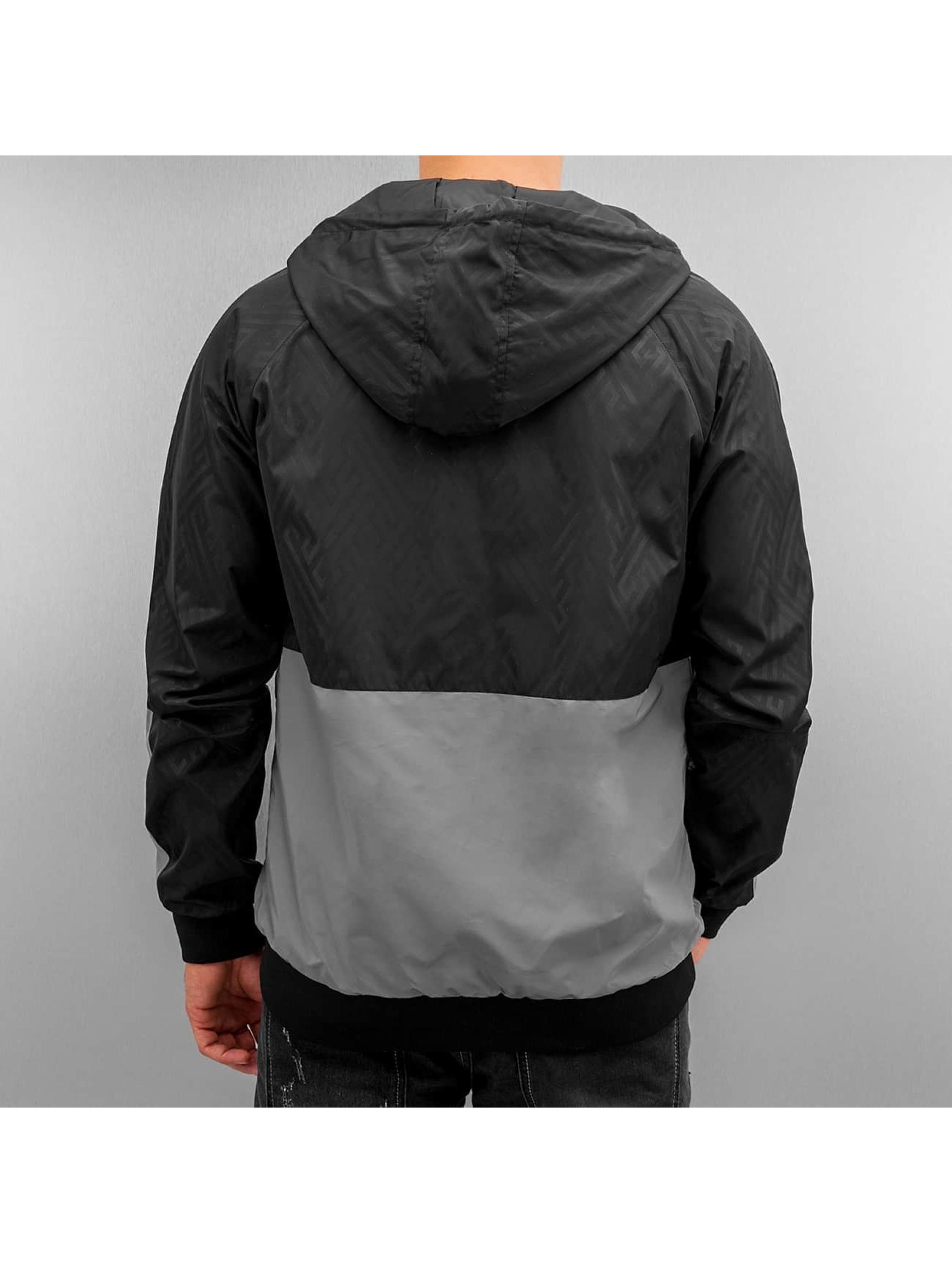Pelle Pelle Демисезонная куртка Sayagata RMX черный