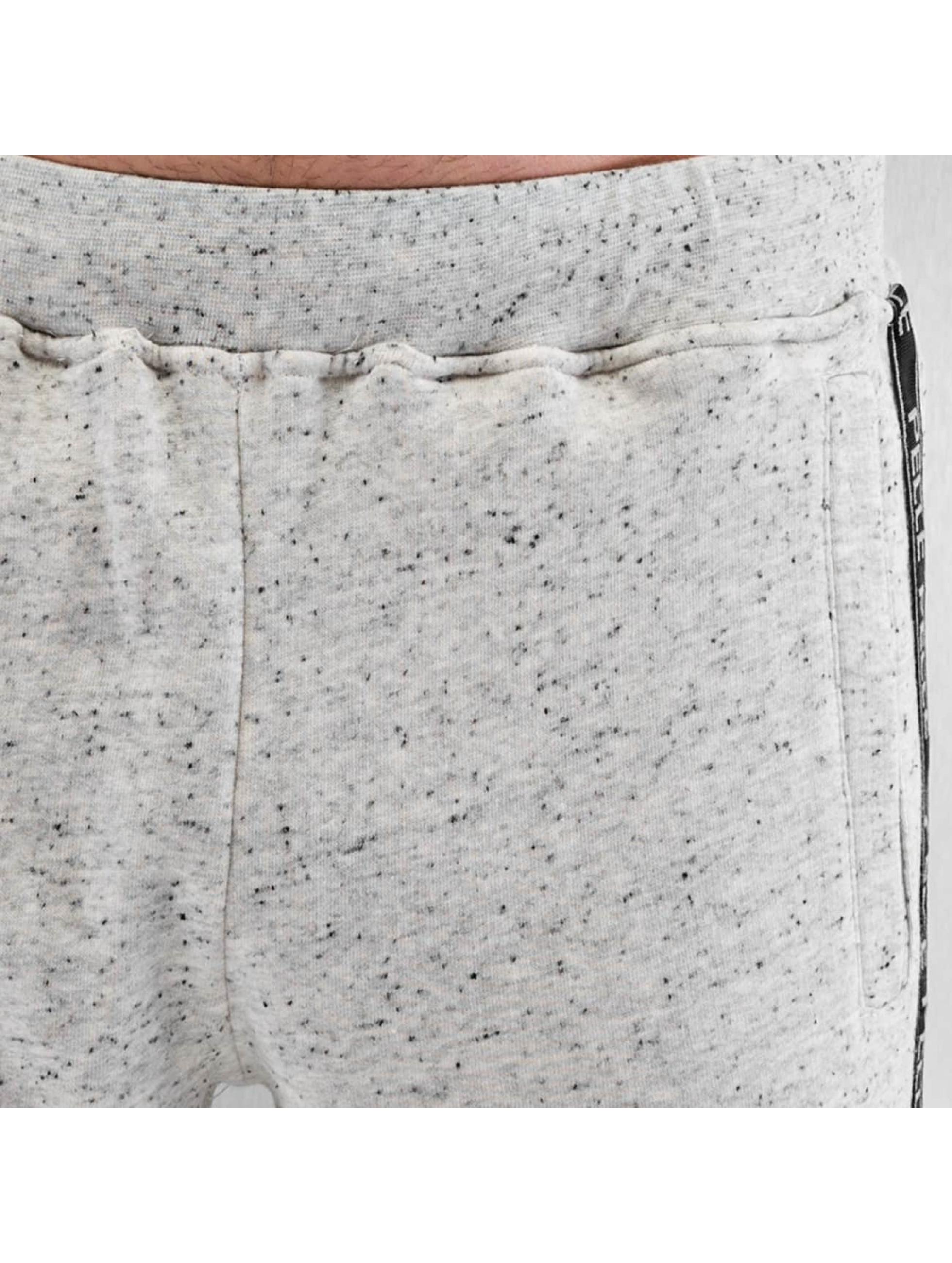 Pelle Pelle Спортивные брюки Tapemasters серый