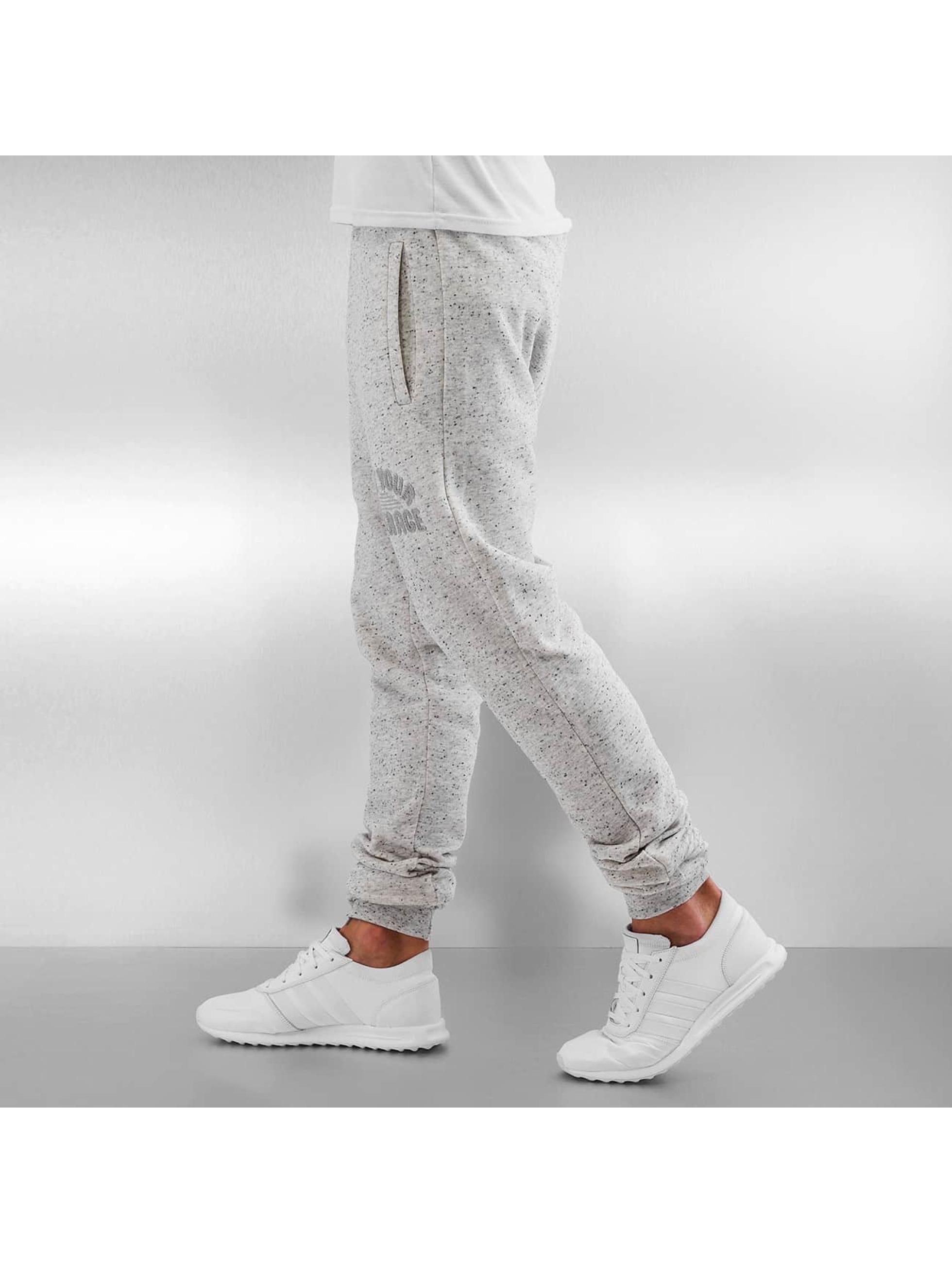Pelle Pelle Спортивные брюки Not Your Average серый