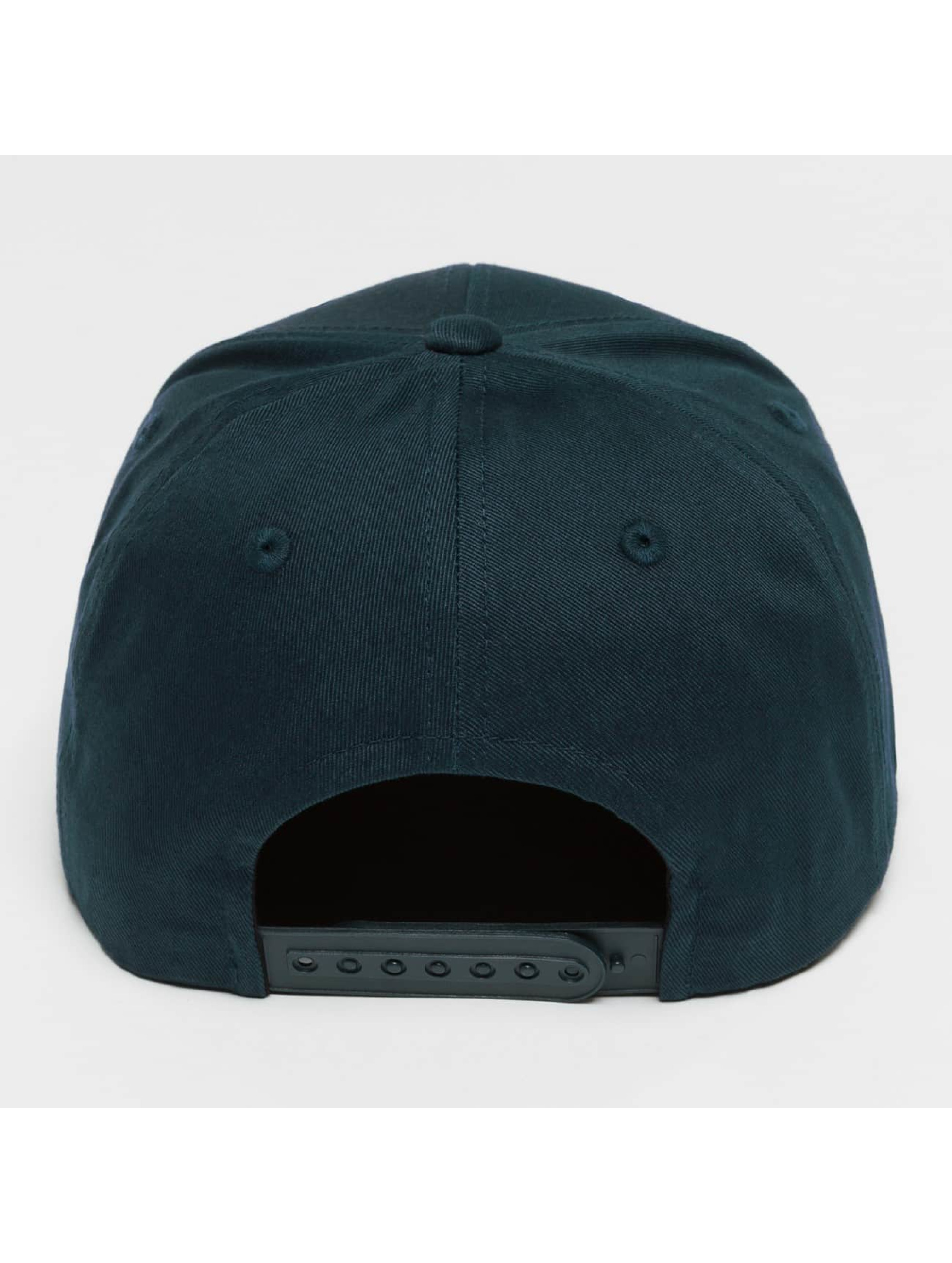 Pelle Pelle Gorra Snapback Core Label azul