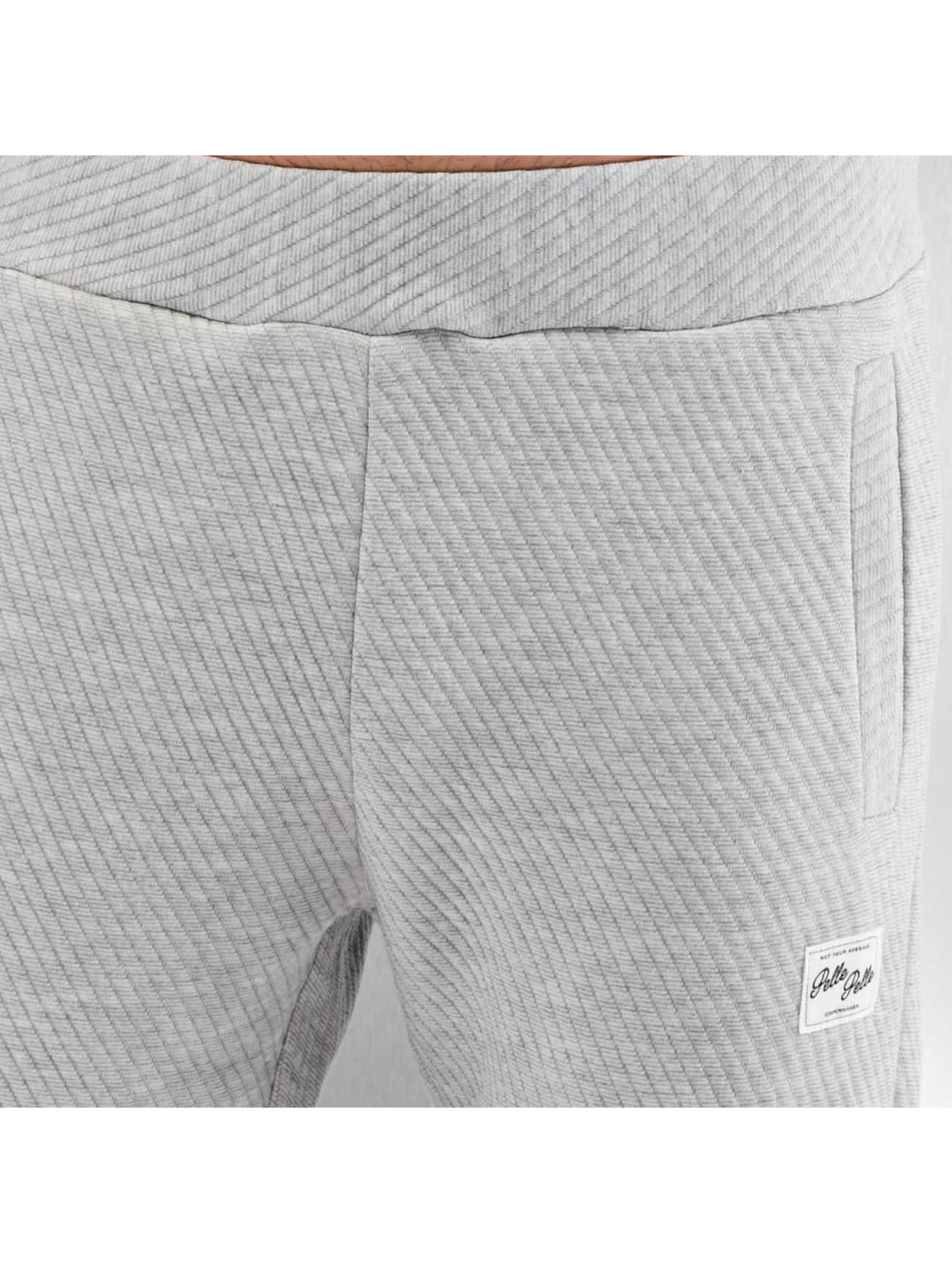 Pelle Pelle Jogging Directions gris