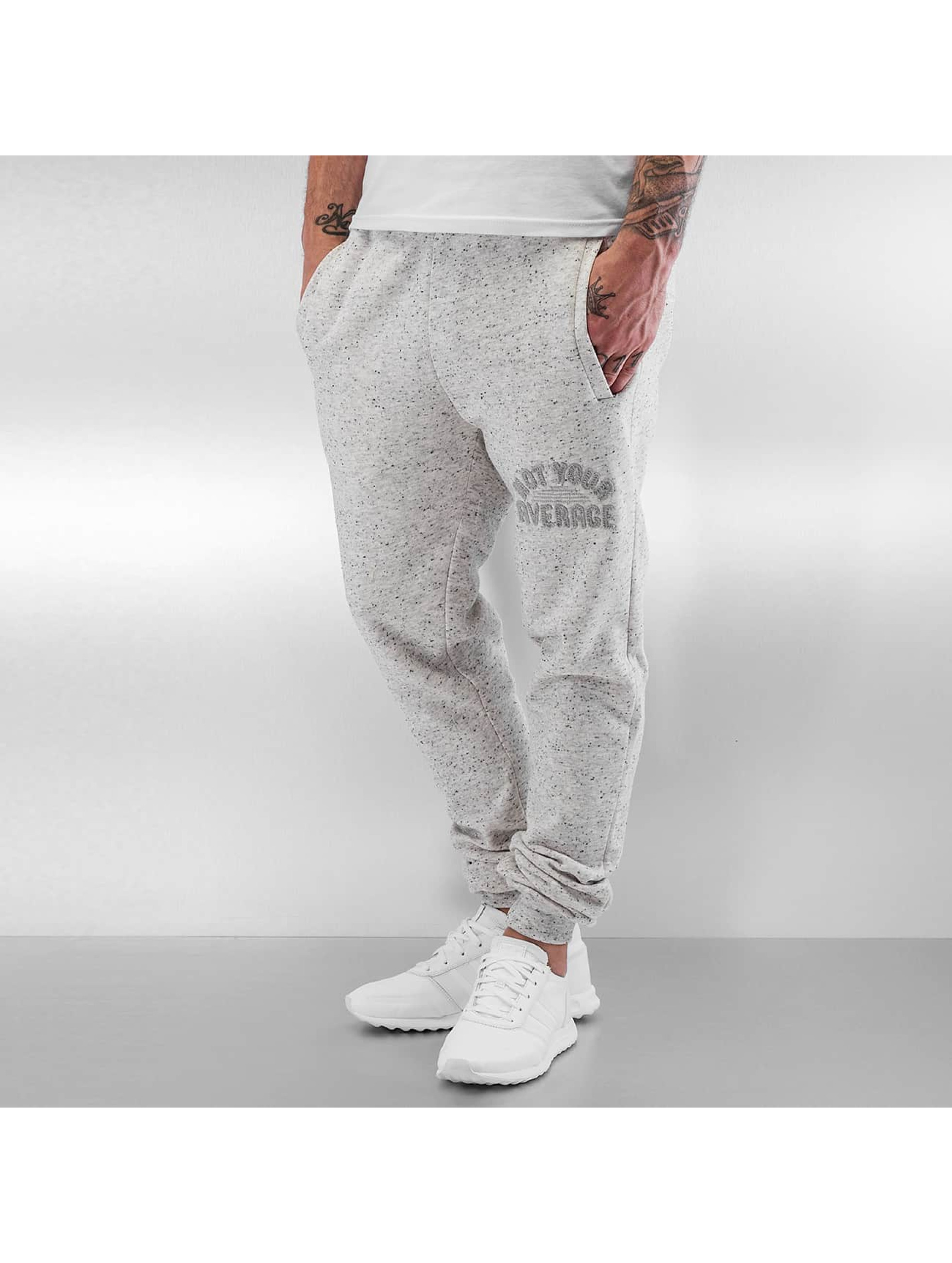 Pelle Pelle joggingbroek Not Your Average grijs