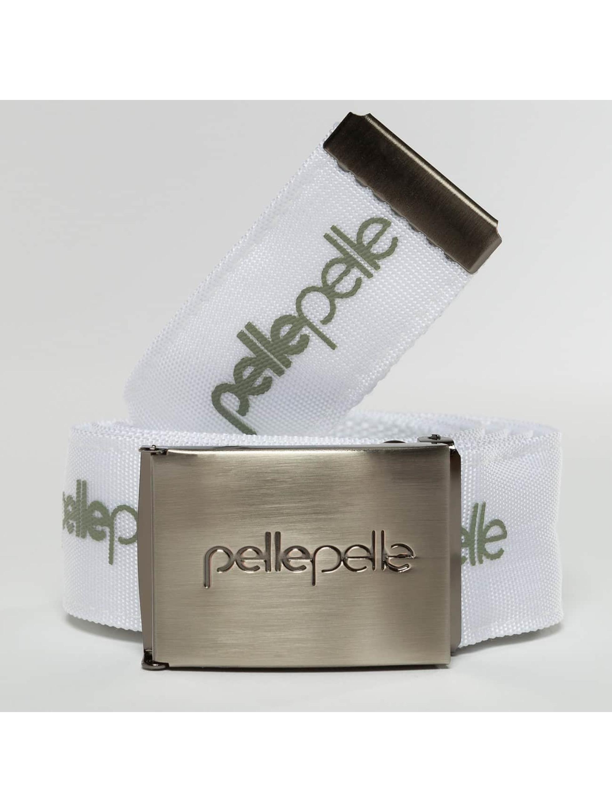 Pelle Pelle Pásky Core Army bílý
