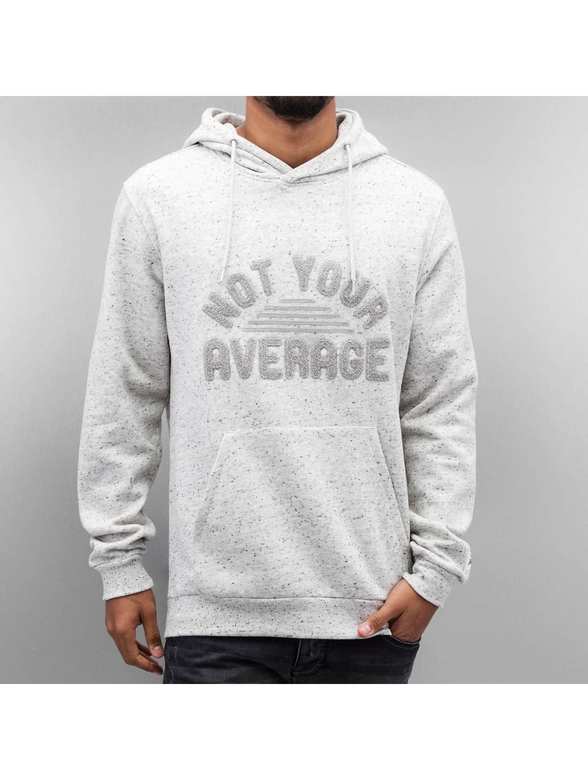 Pelle Pelle Pullover Not Your Average grau