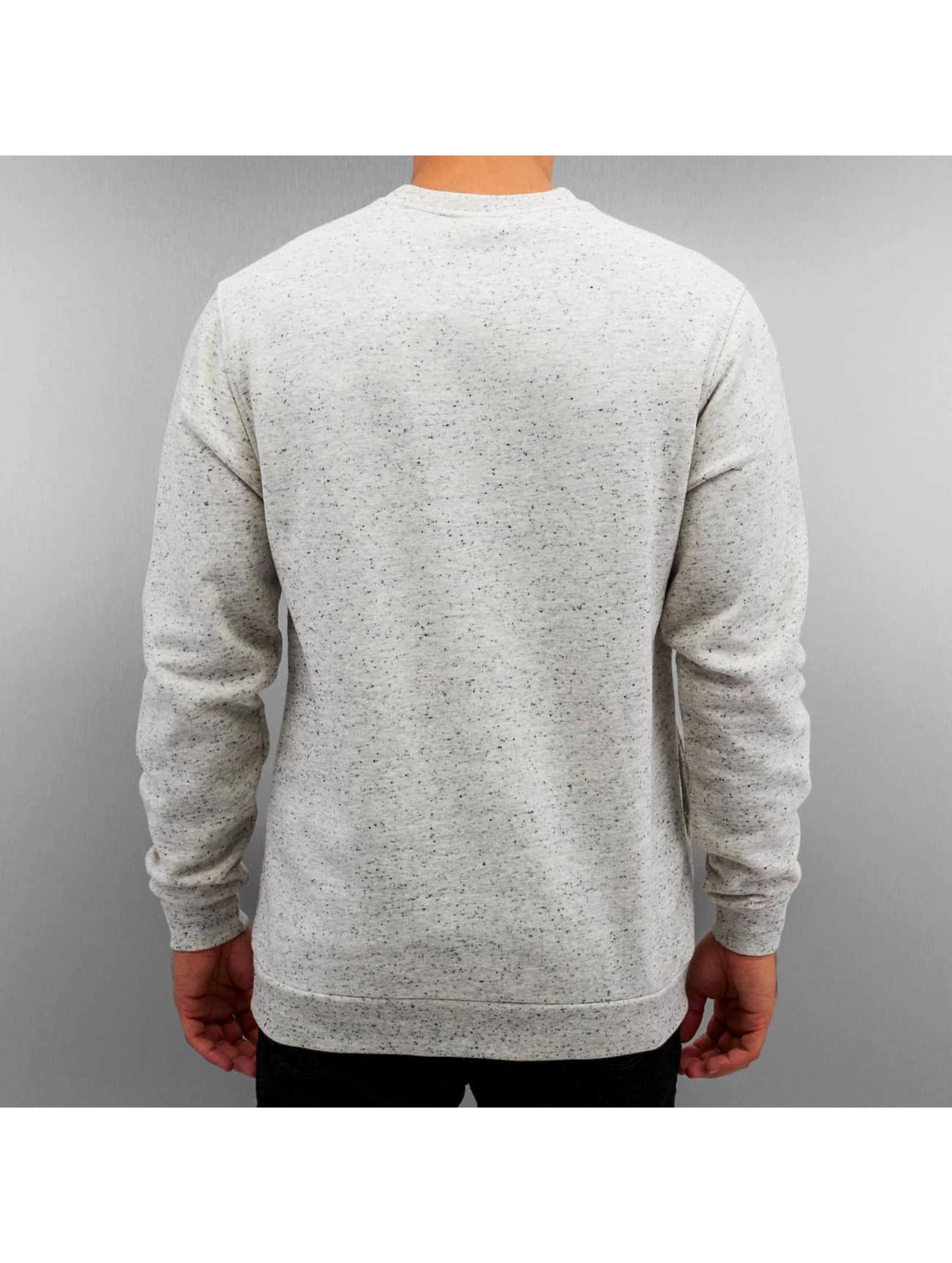 Pelle Pelle Pullover Back 2 The Basics grau