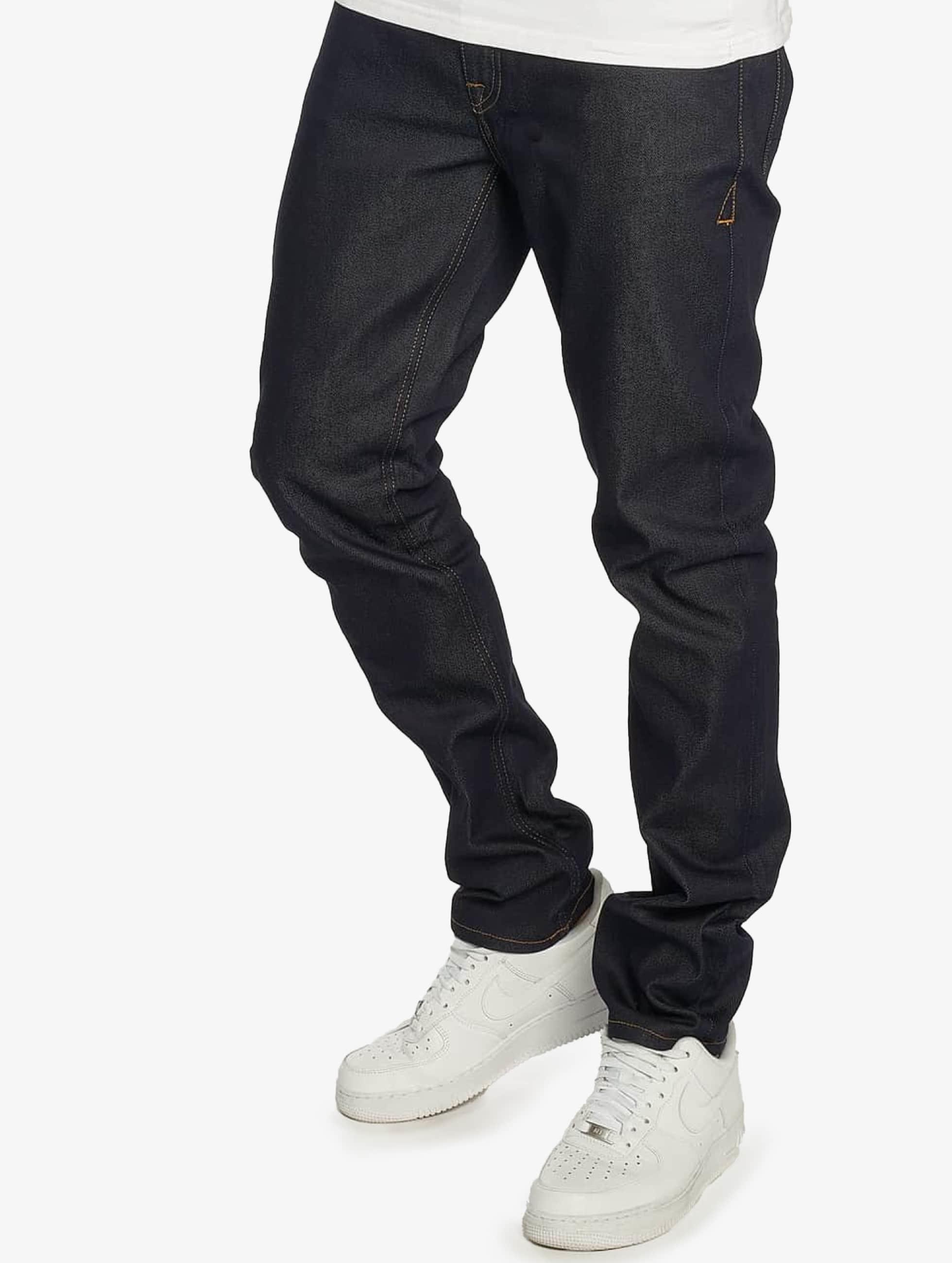 Pelle Pelle Skinny Jeans Scotty Denim indigo