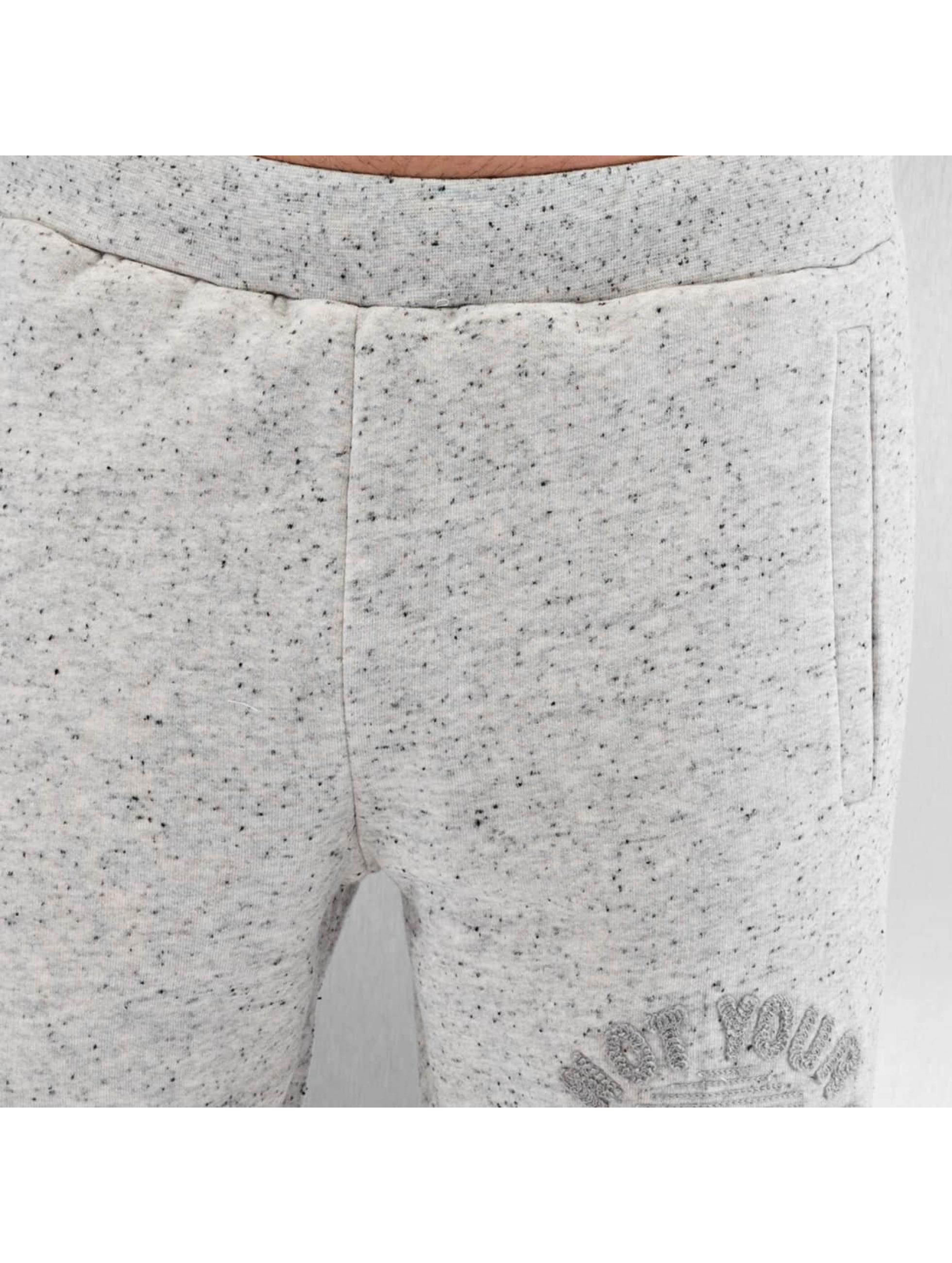 Pelle Pelle Spodnie do joggingu Not Your Average szary