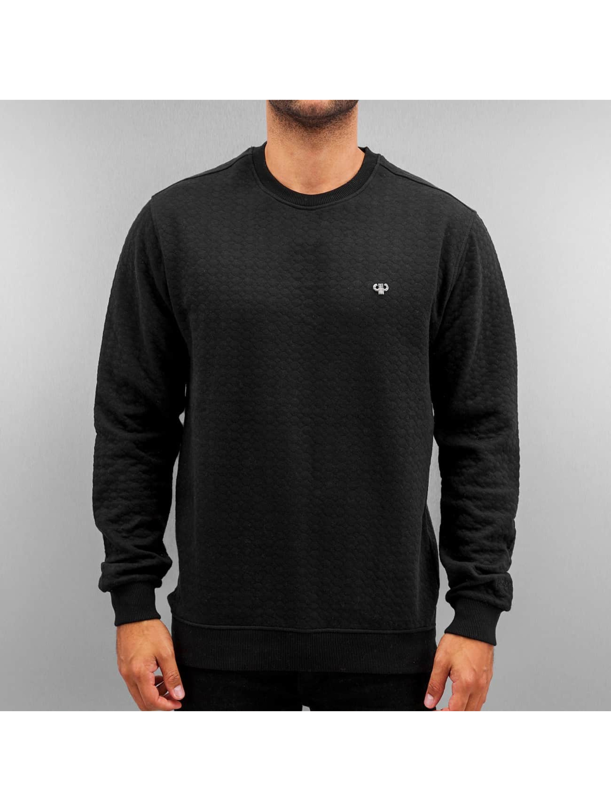 Pelle Pelle Sweat & Pull Icon Plate noir