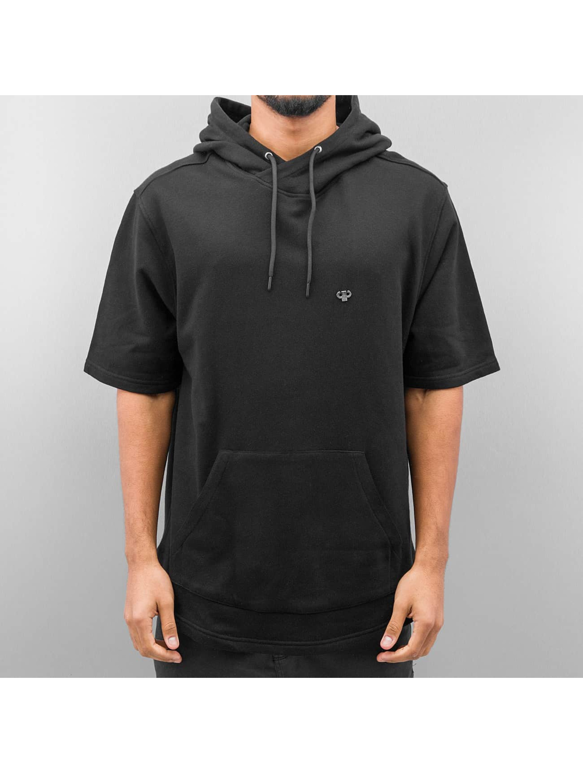 Pelle Pelle Sweat capuche West Coast noir