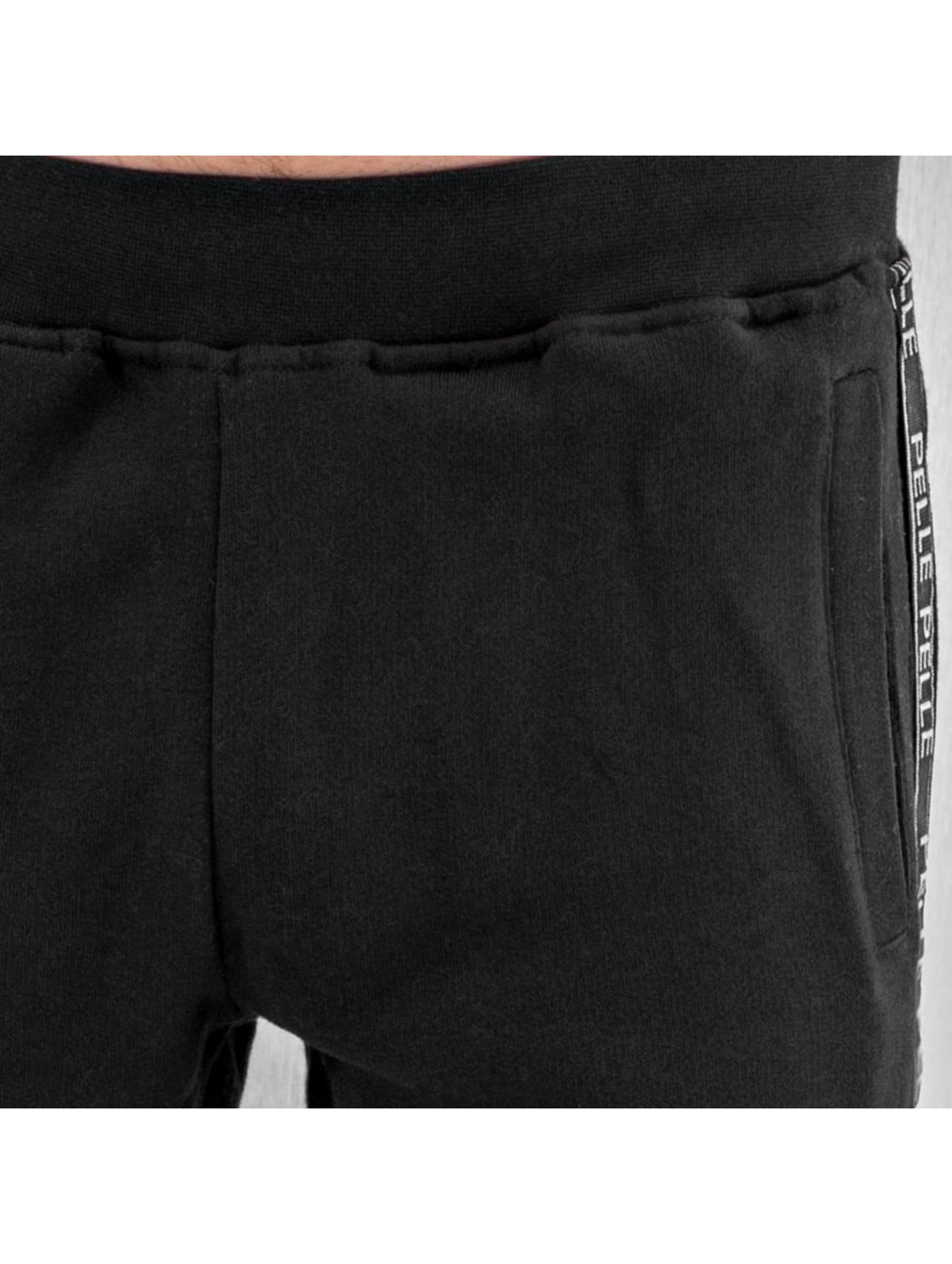 Pelle Pelle Sweat Pant Tapemasters black
