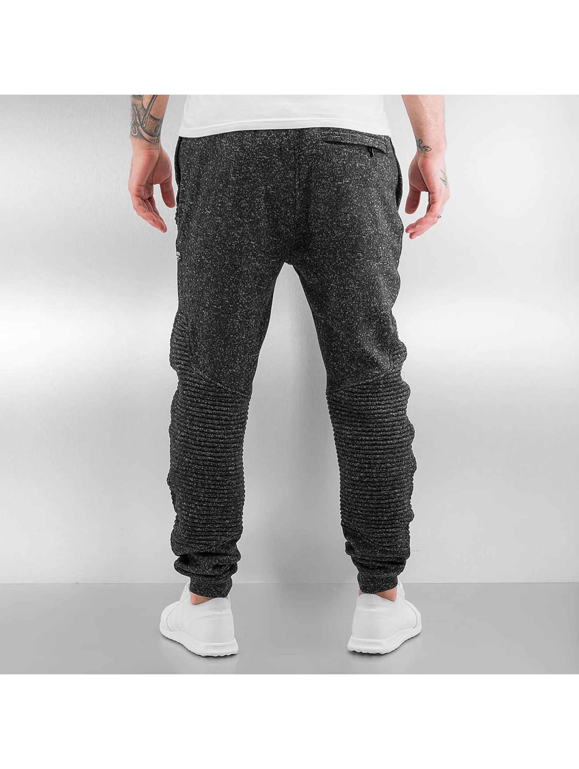Pelle Pelle Sweat Pant On The Ru black