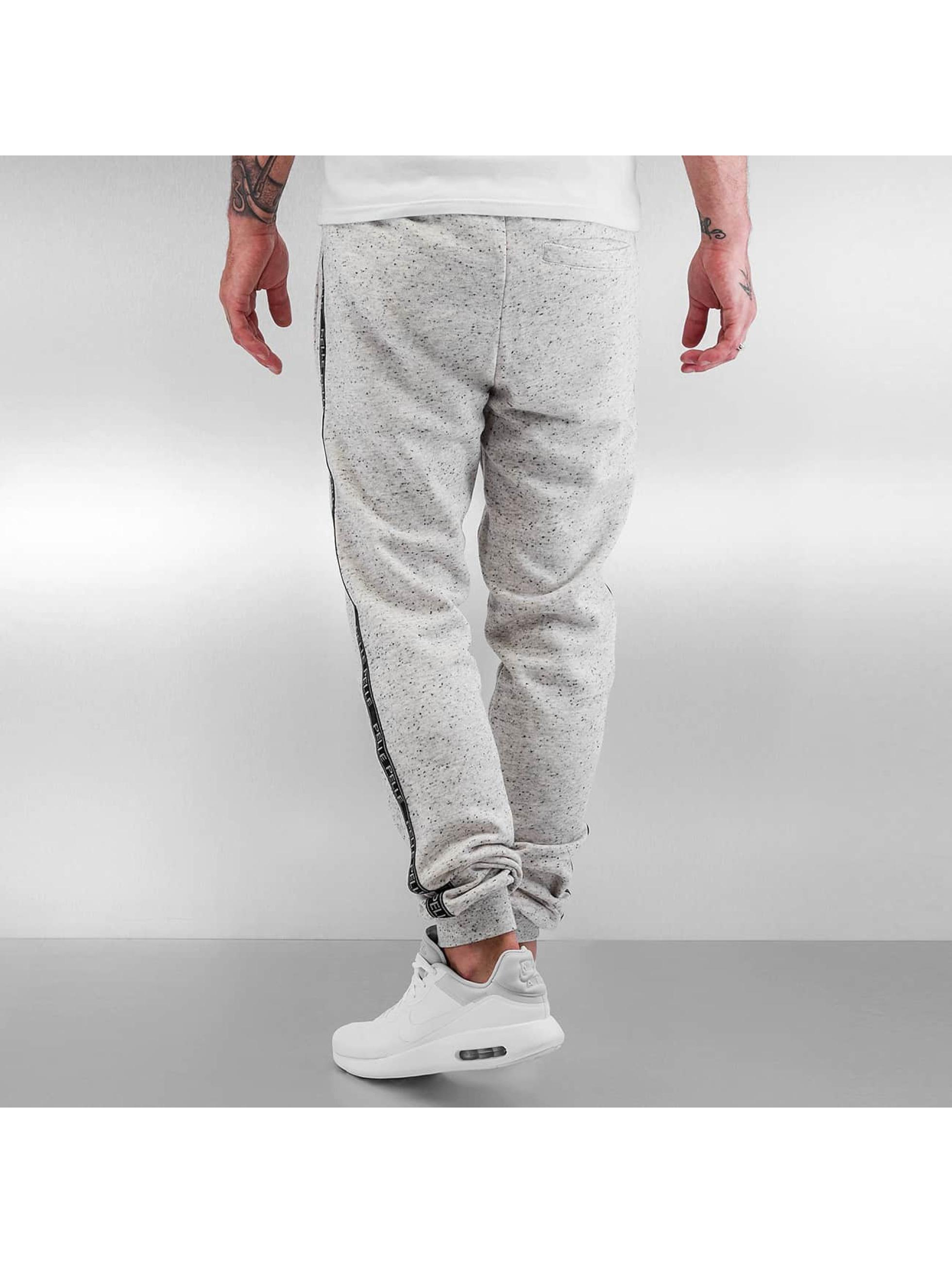 Pelle Pelle Sweat Pant Tapemasters gray