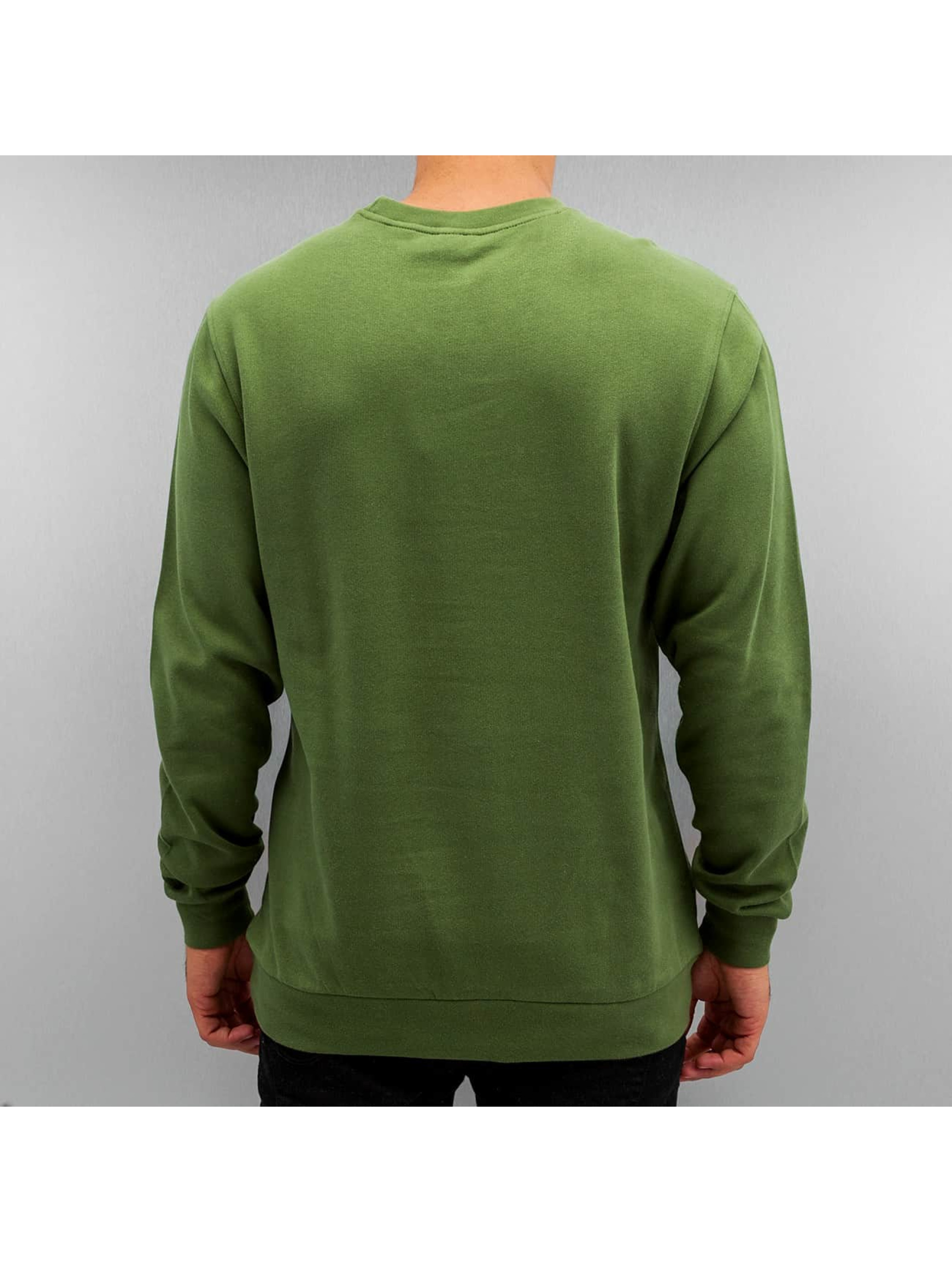 Pelle Pelle Swetry Back 2 The Basics zielony