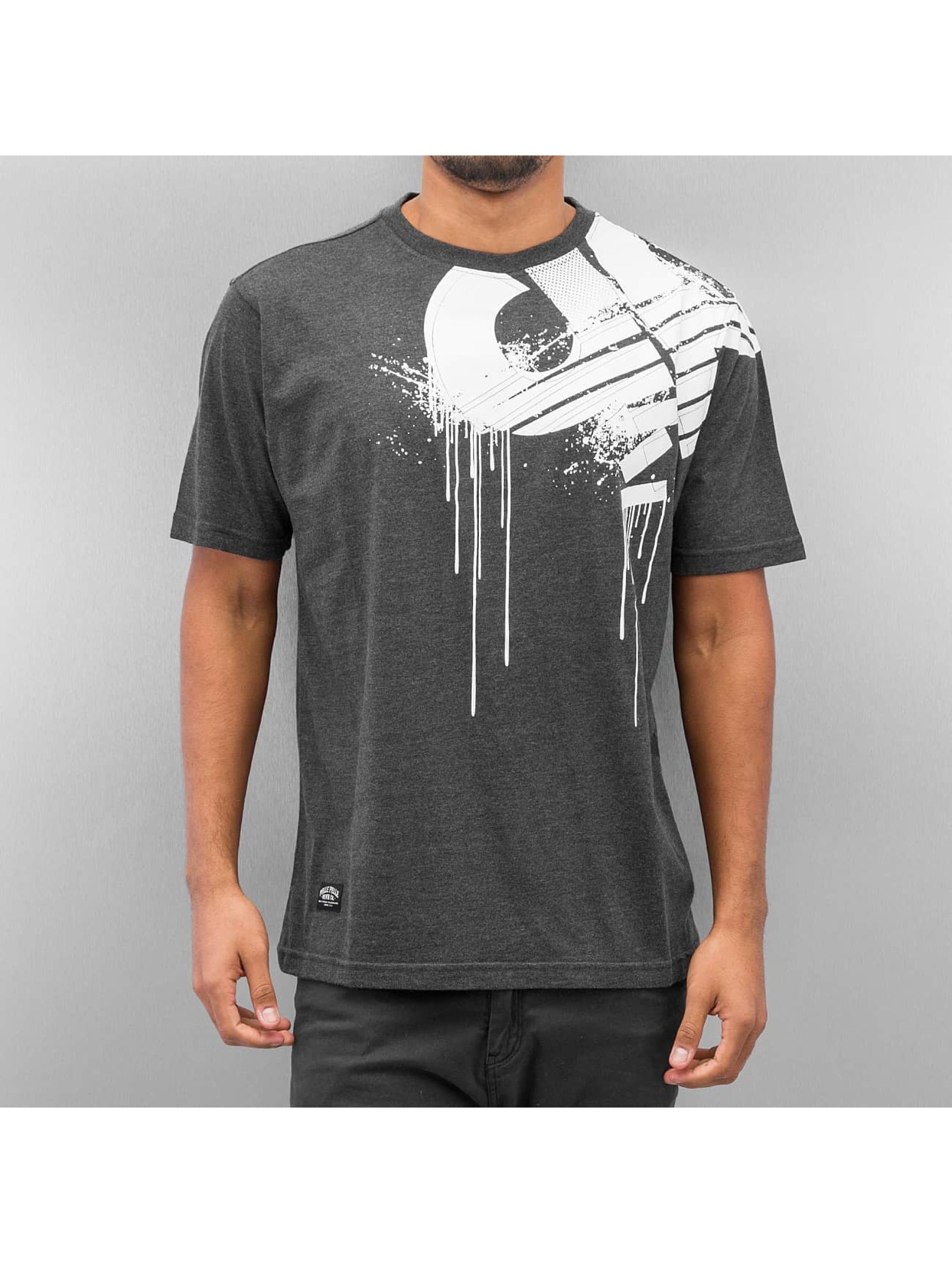 Pelle Pelle T-paidat Demolition harmaa