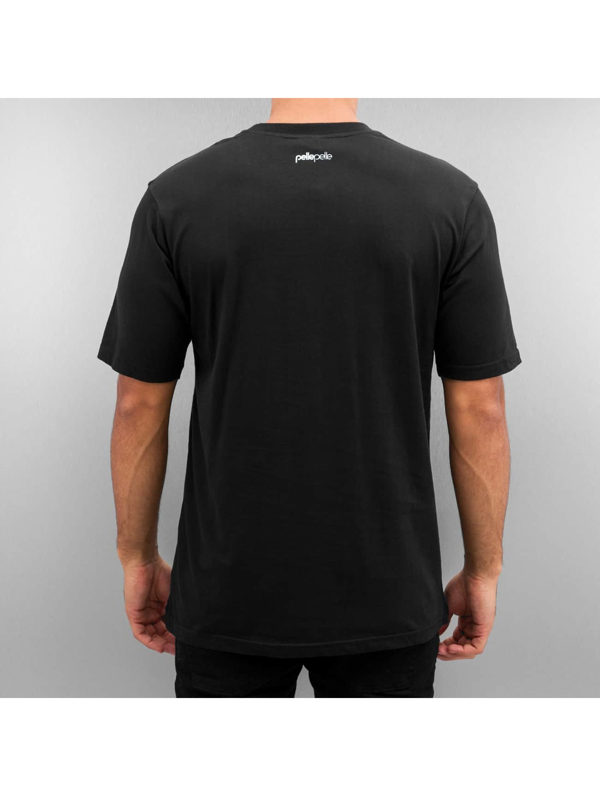 Pelle Pelle T-Shirt All Time High black