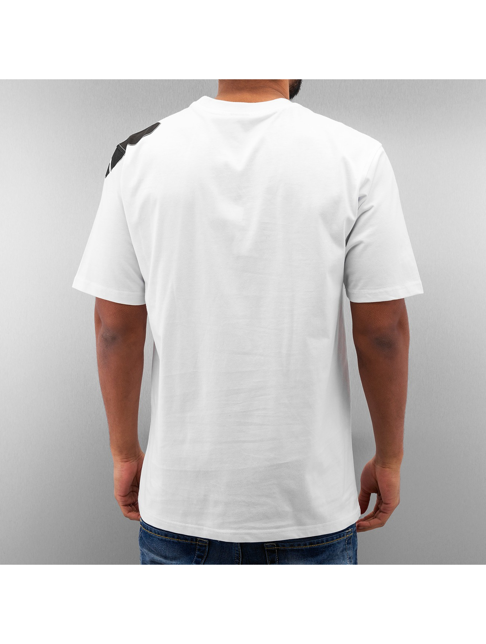 Pelle Pelle T-Shirt Demolition blanc