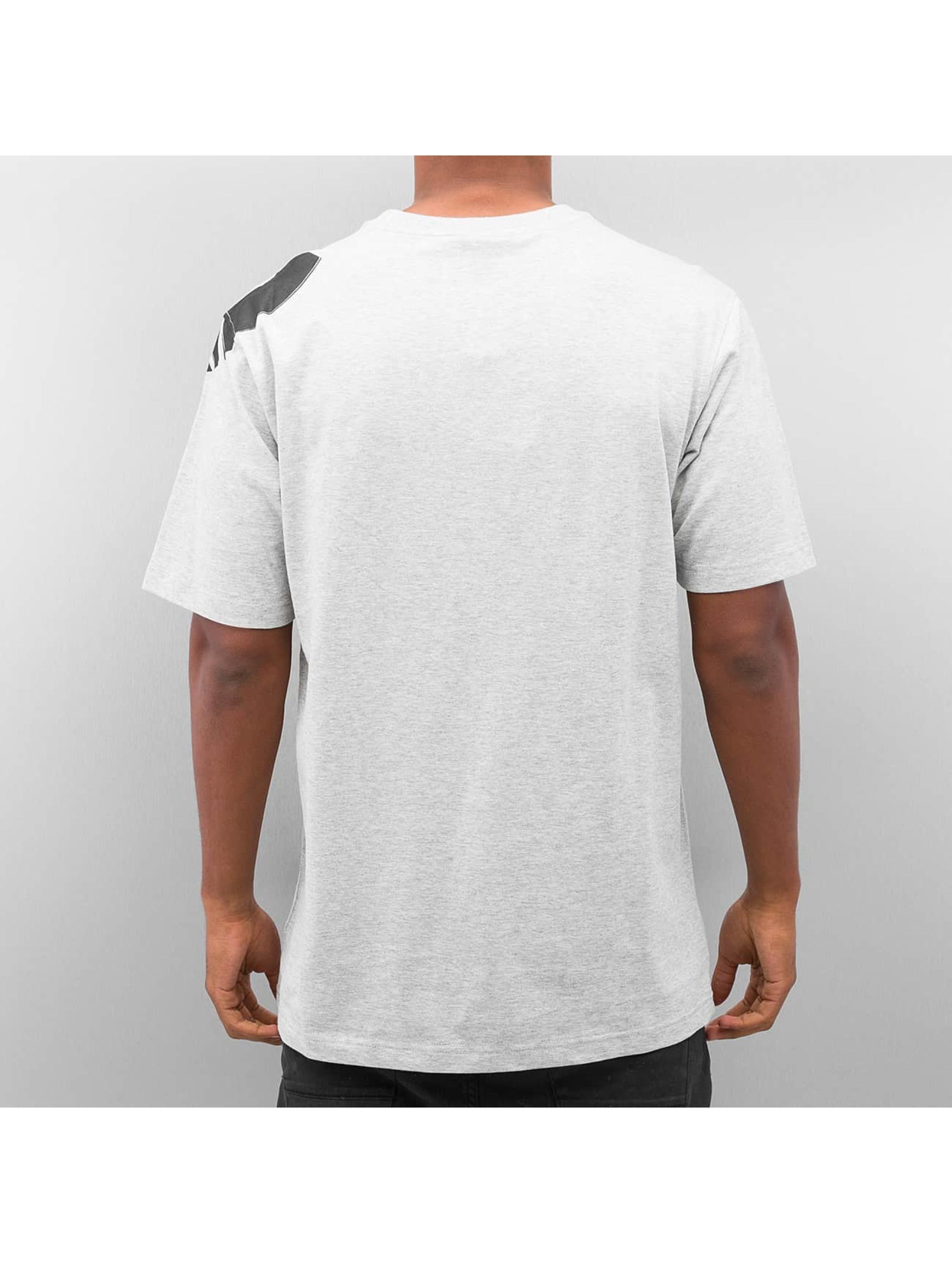 Pelle Pelle T-Shirt Demolition grau