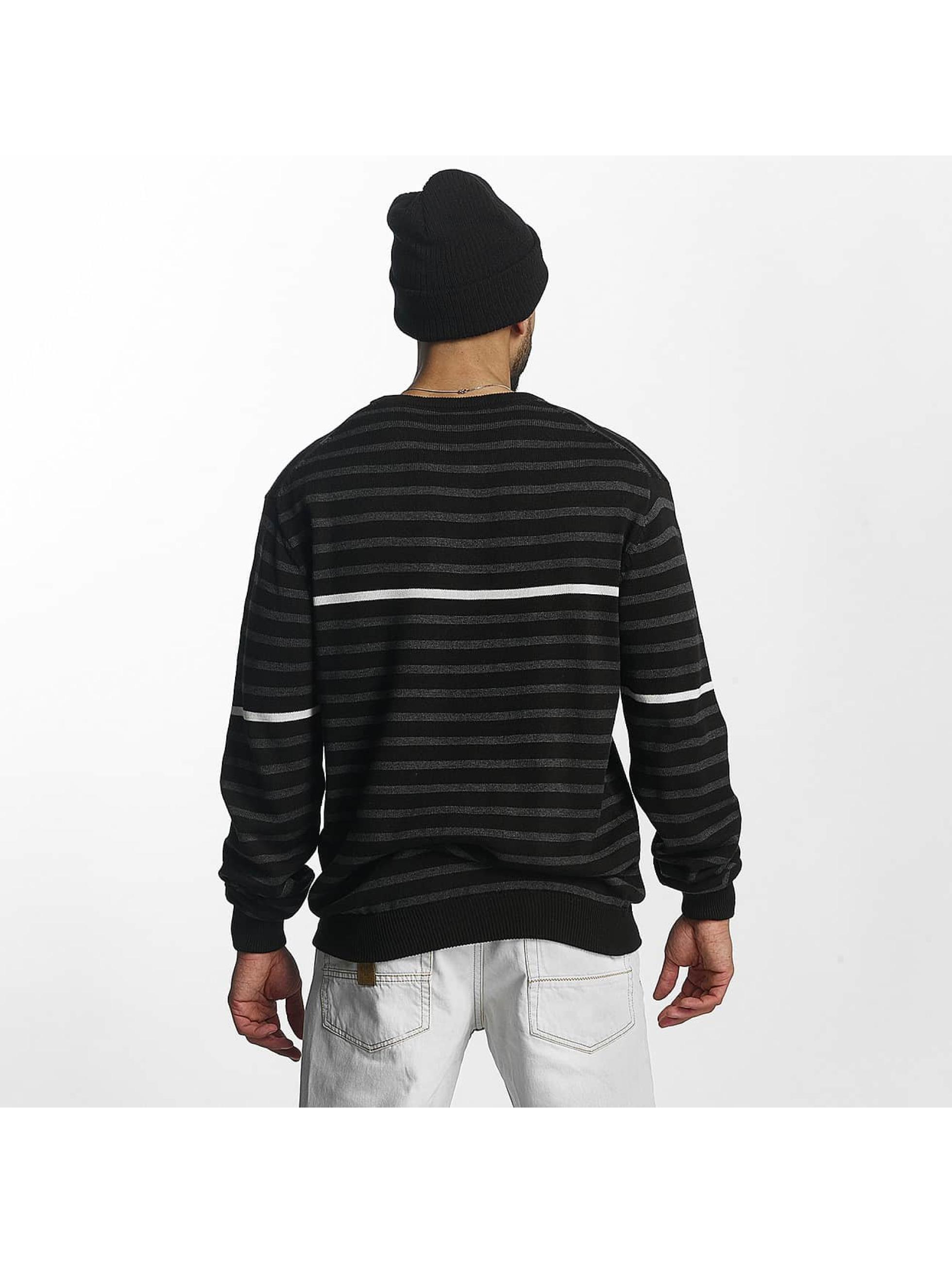 Pelle Pelle T-Shirt manches longues More Core noir