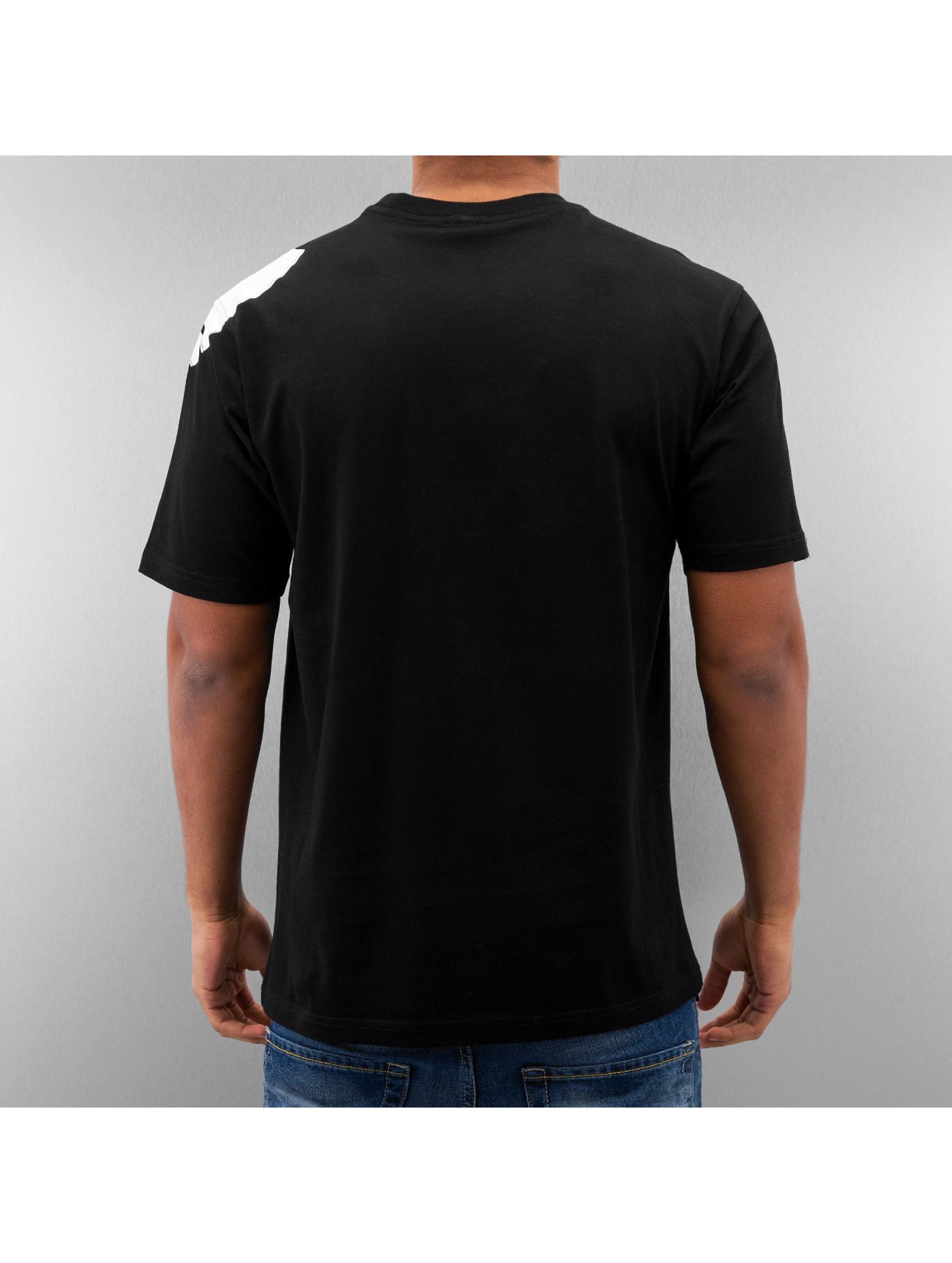 Pelle Pelle t-shirt Demolition zwart