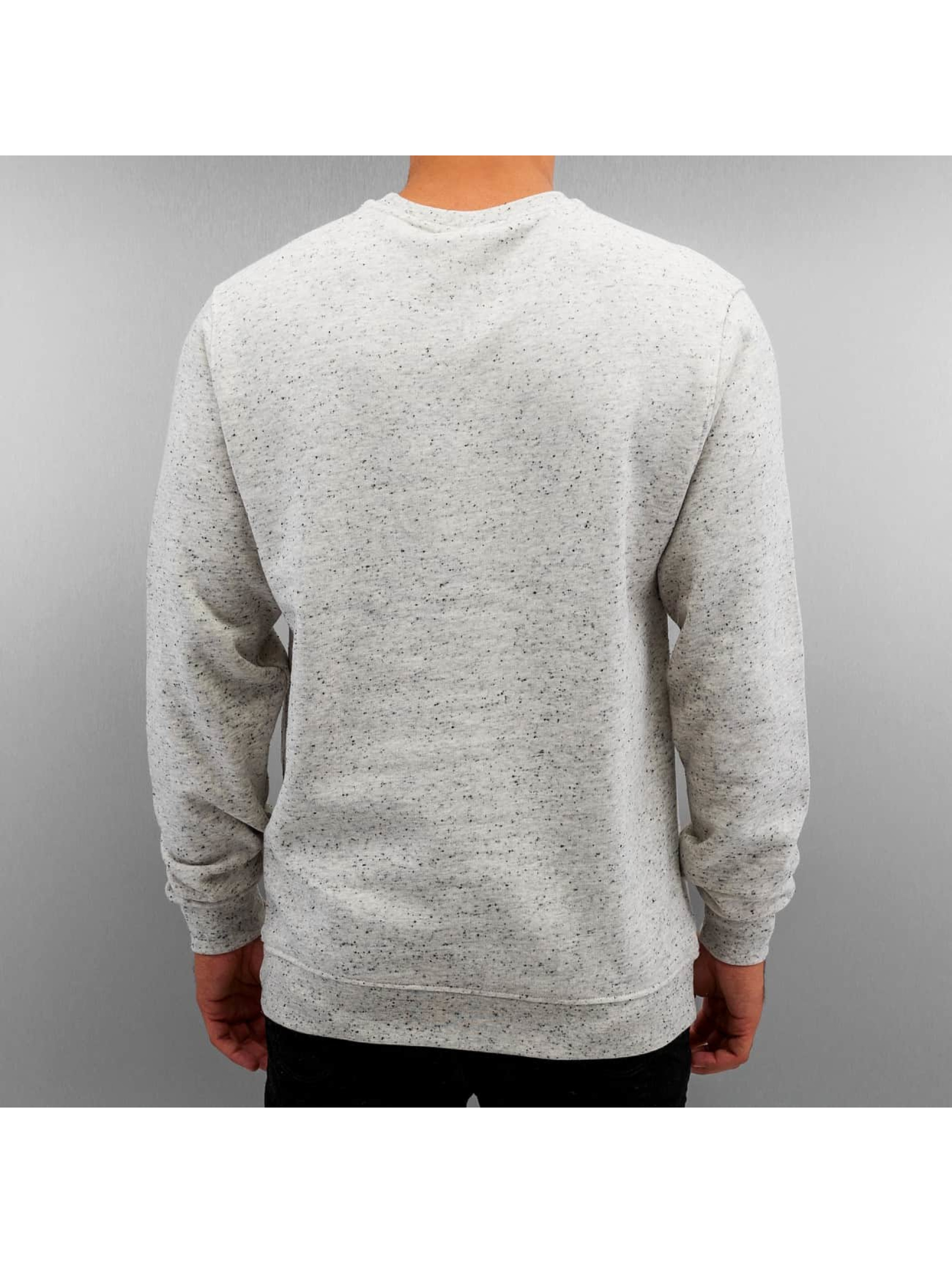 Pelle Pelle trui Mini Logo grijs