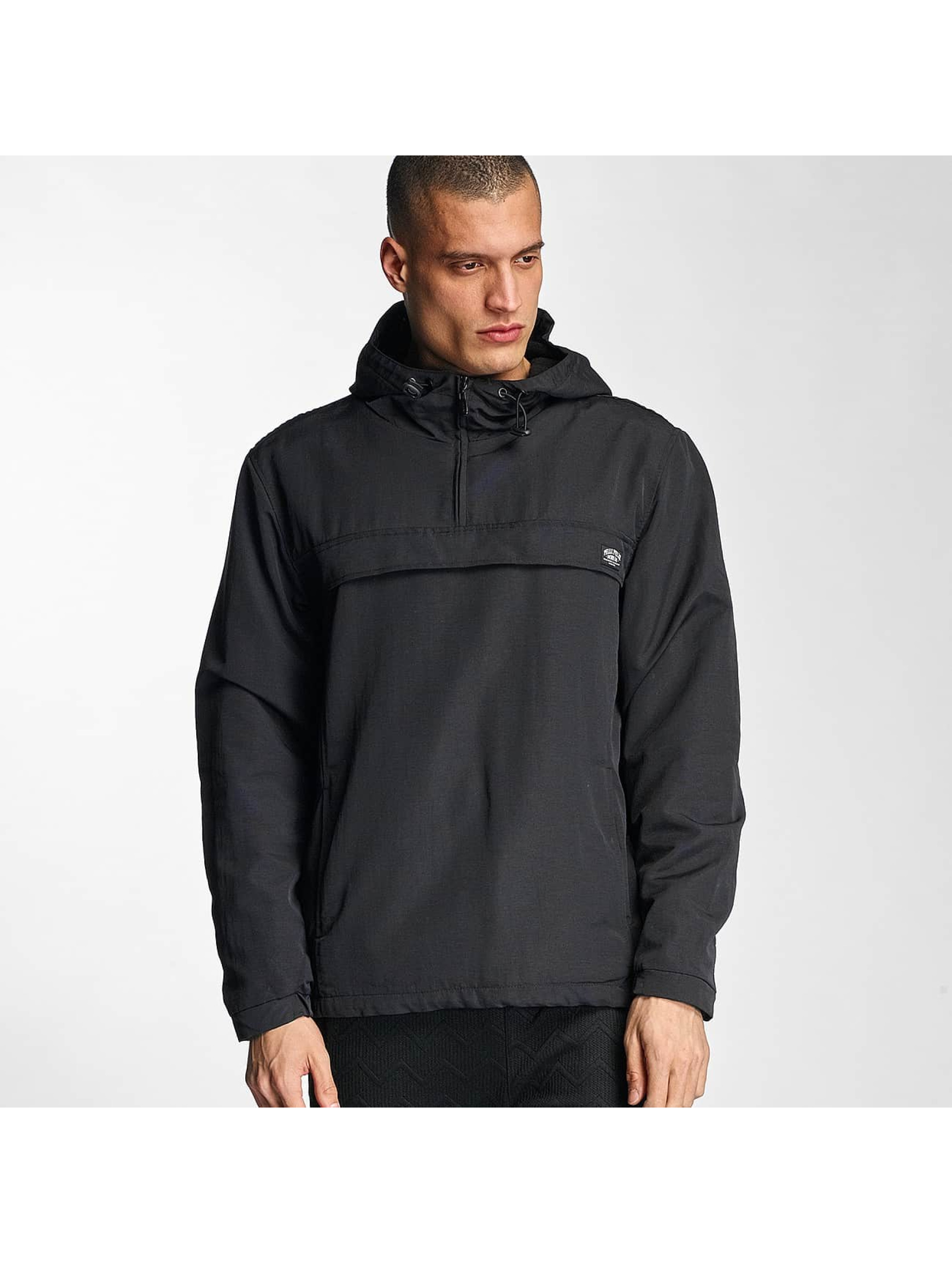 Pelle Pelle heren zomerjas Northern Pullover - zwart