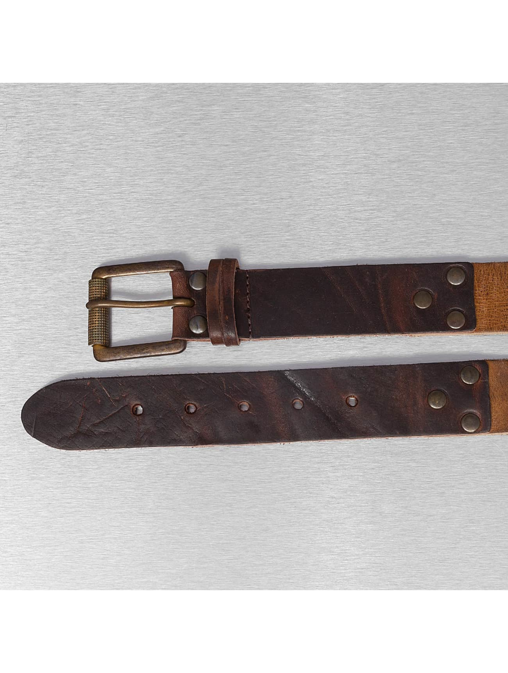 Petrol Industries Belt Old brown