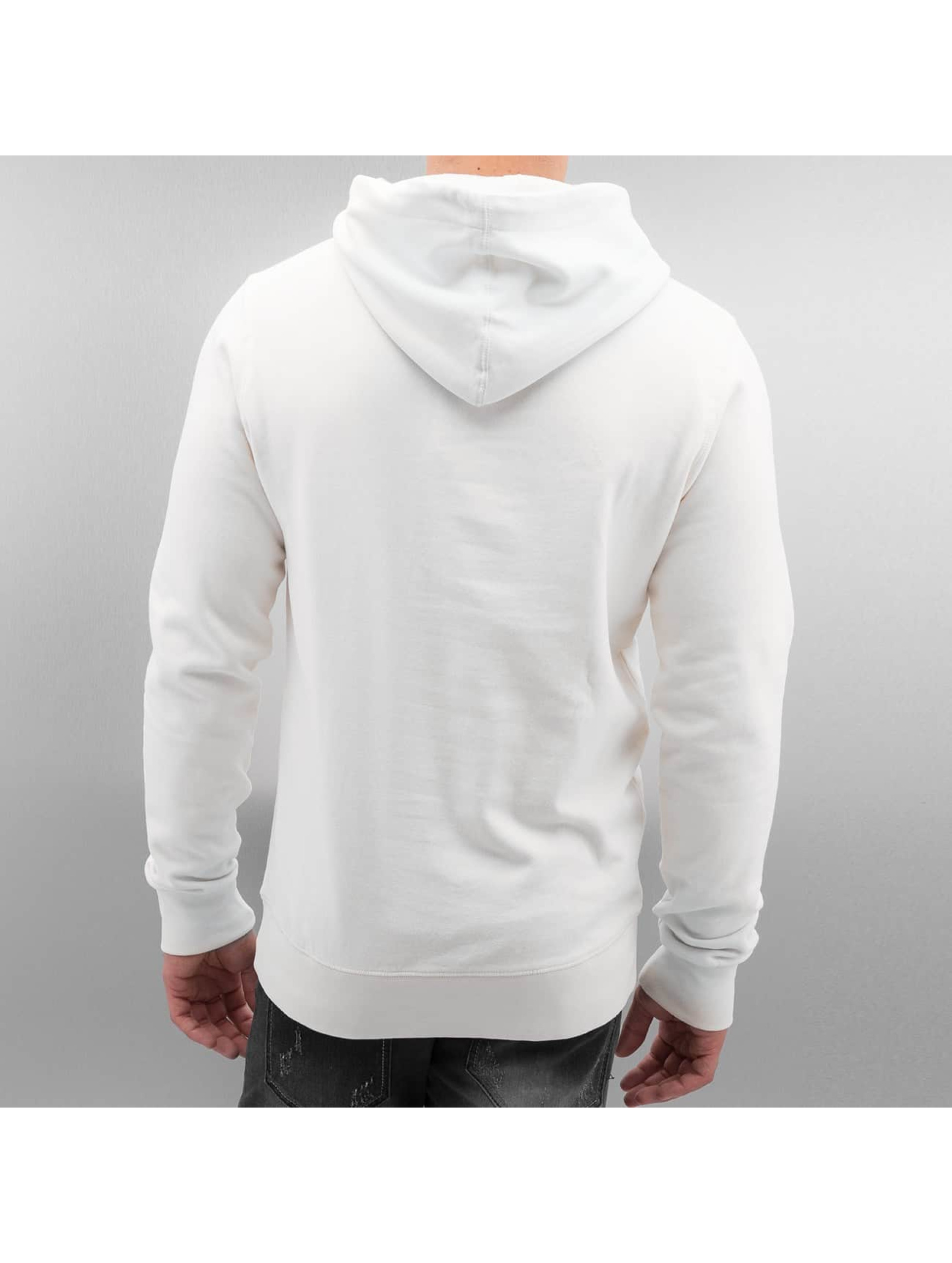 Petrol Industries Hoodie Baltimore white