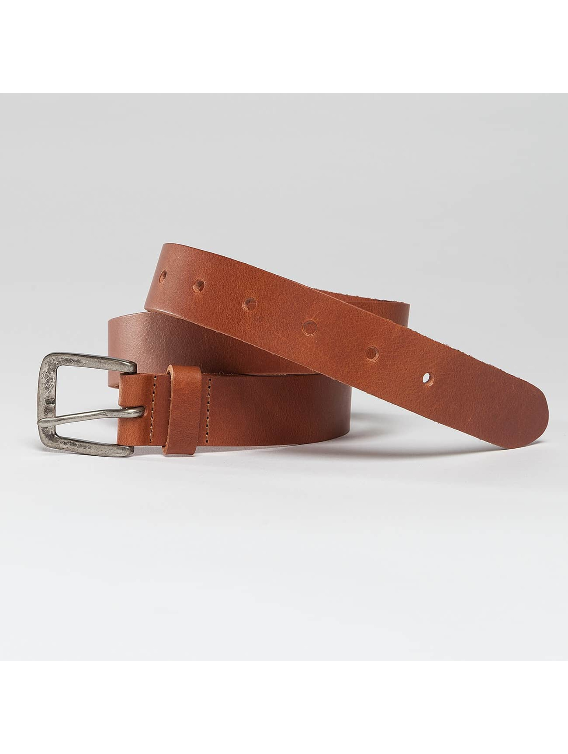 Petrol Industries riem Special Edition rood