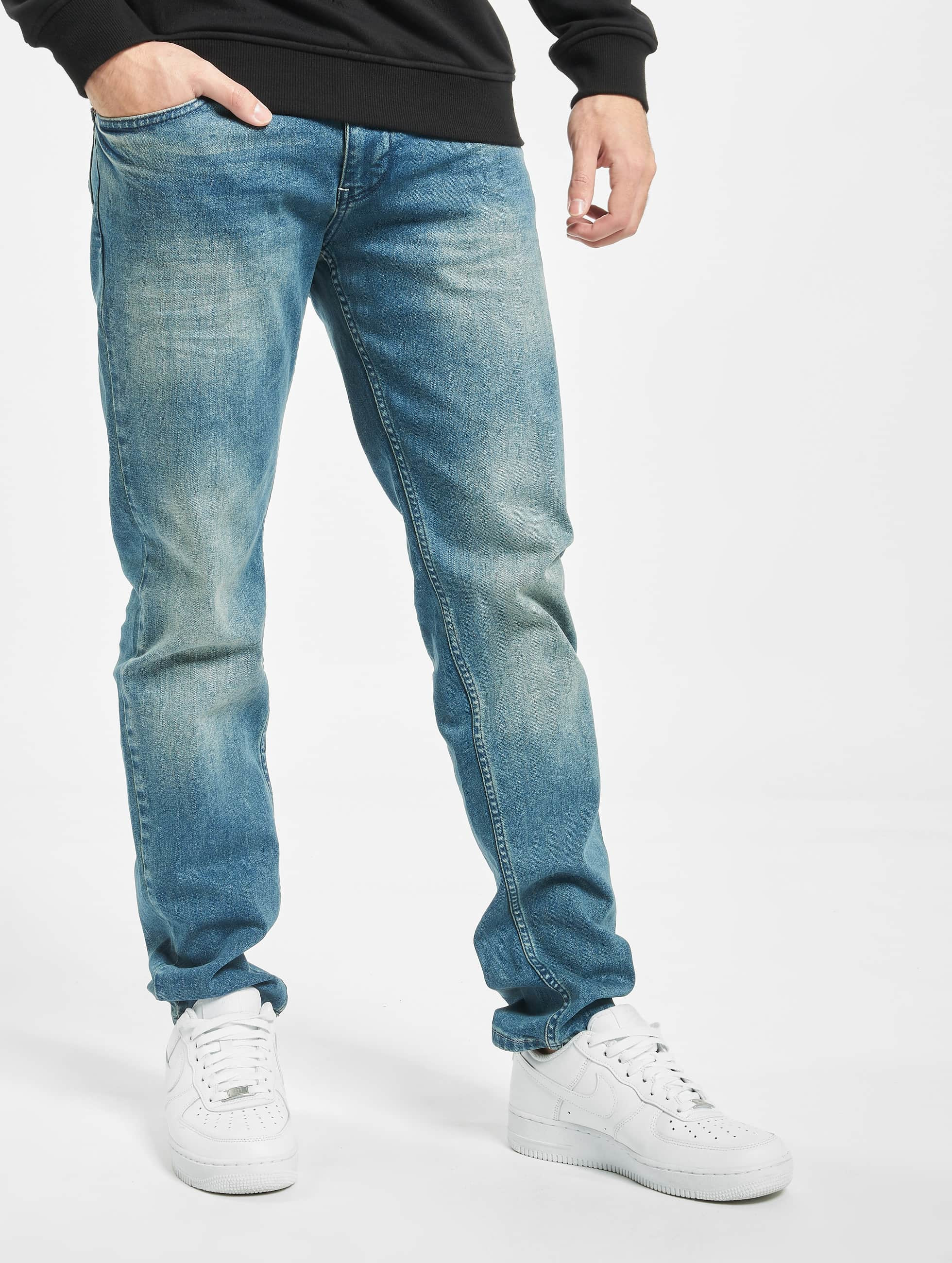 Petrol Industries Slim Fit Jeans Tymore blå
