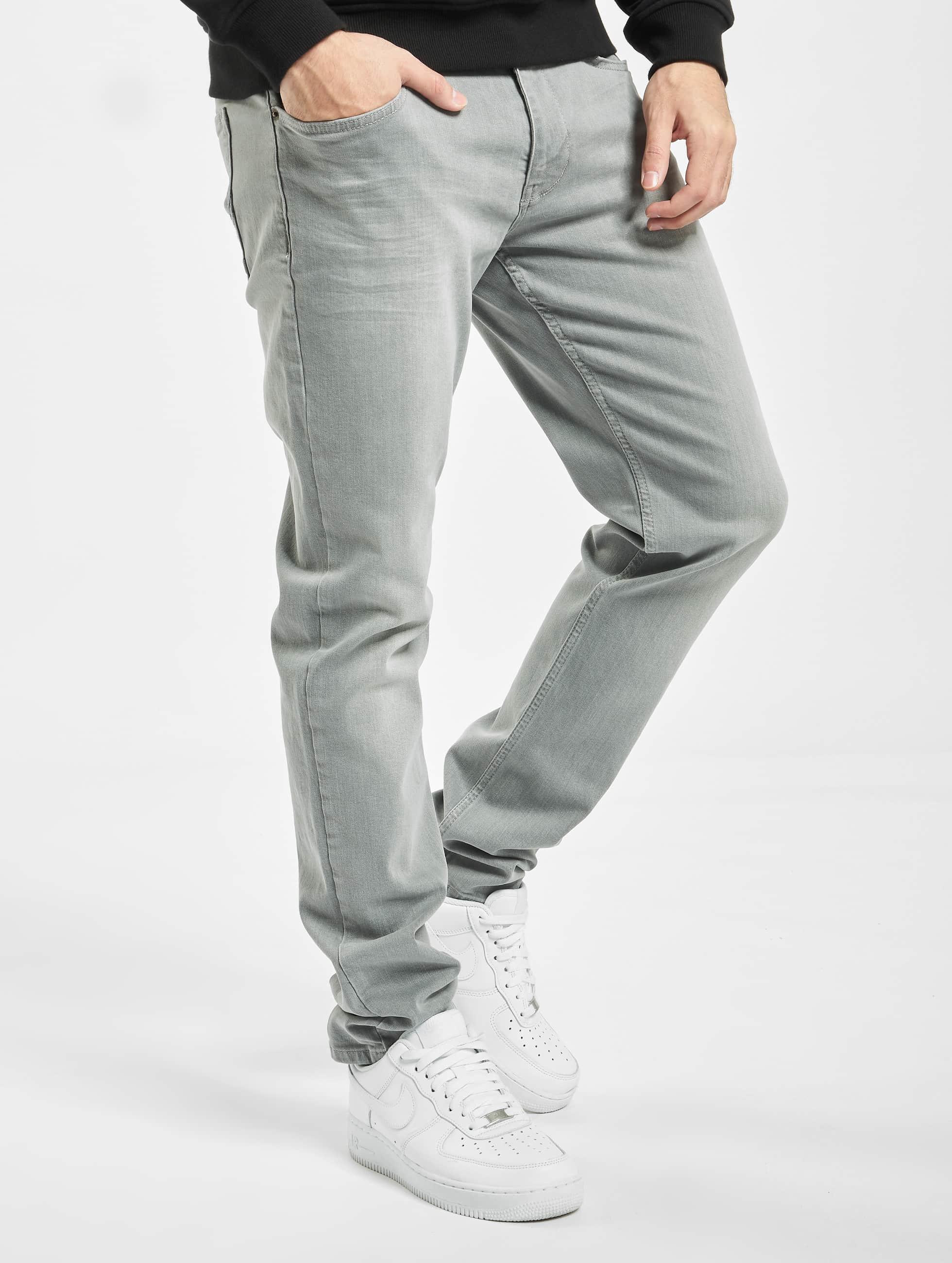 Petrol Industries Slim Fit Jeans Tymore gray