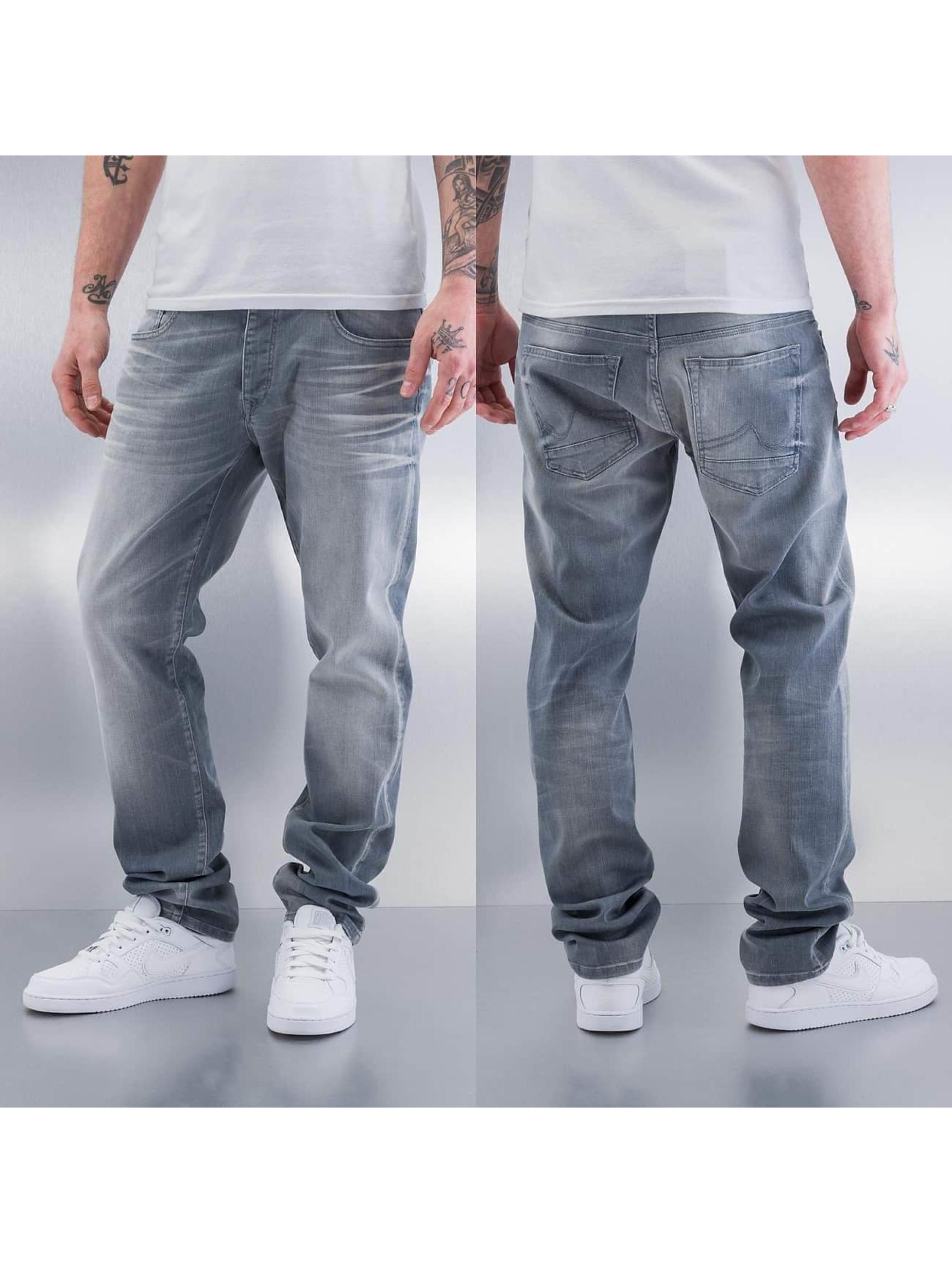 Petrol Industries Straight Fit Jeans Turner grey