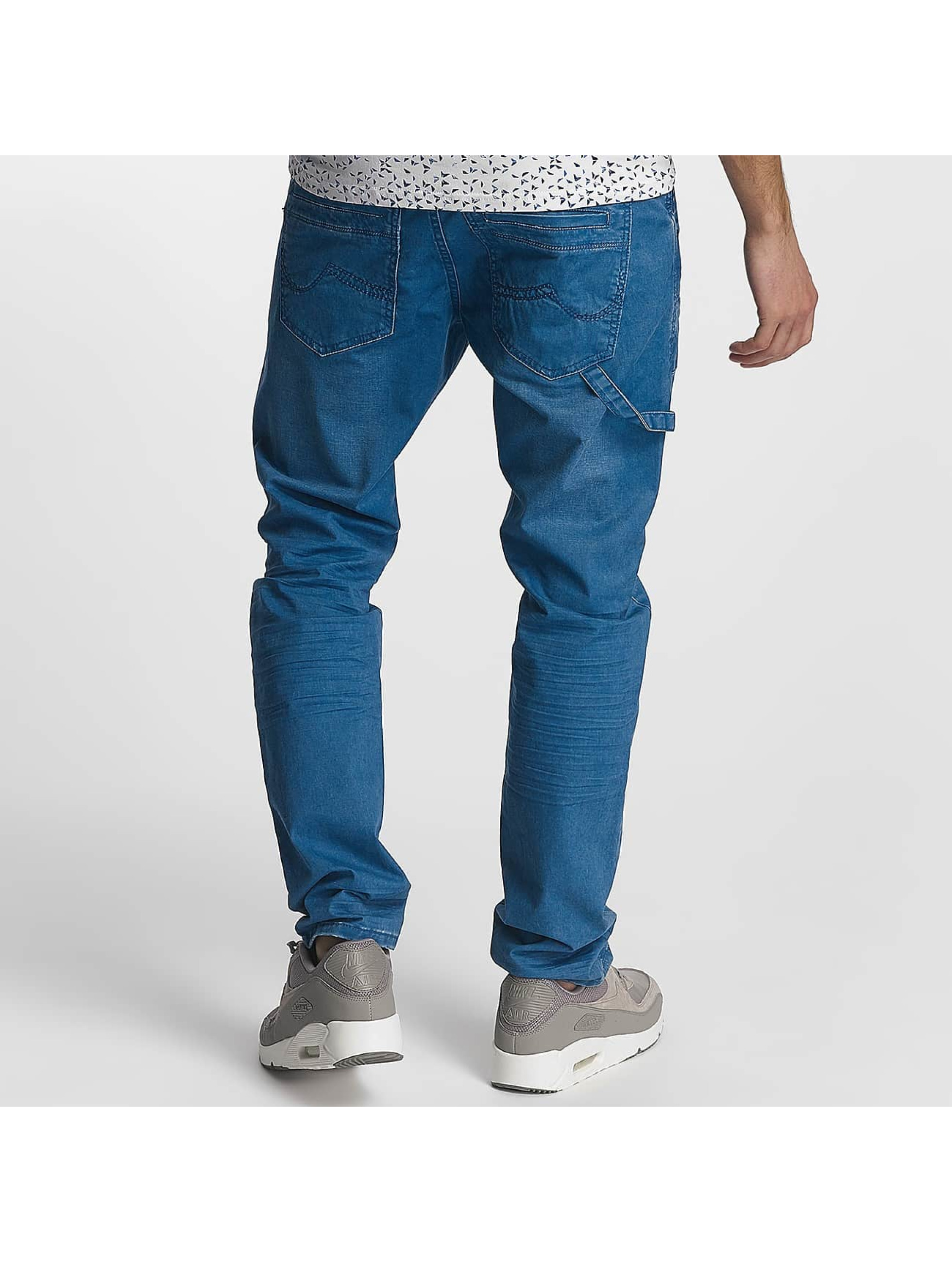 Petrol Industries Straight fit jeans Templeton indigo
