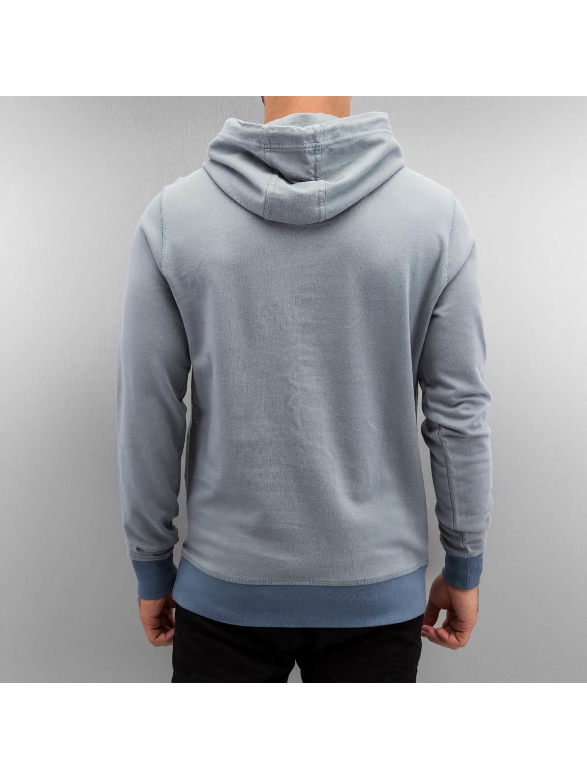 Petrol Industries Sweat capuche Cayden turquoise