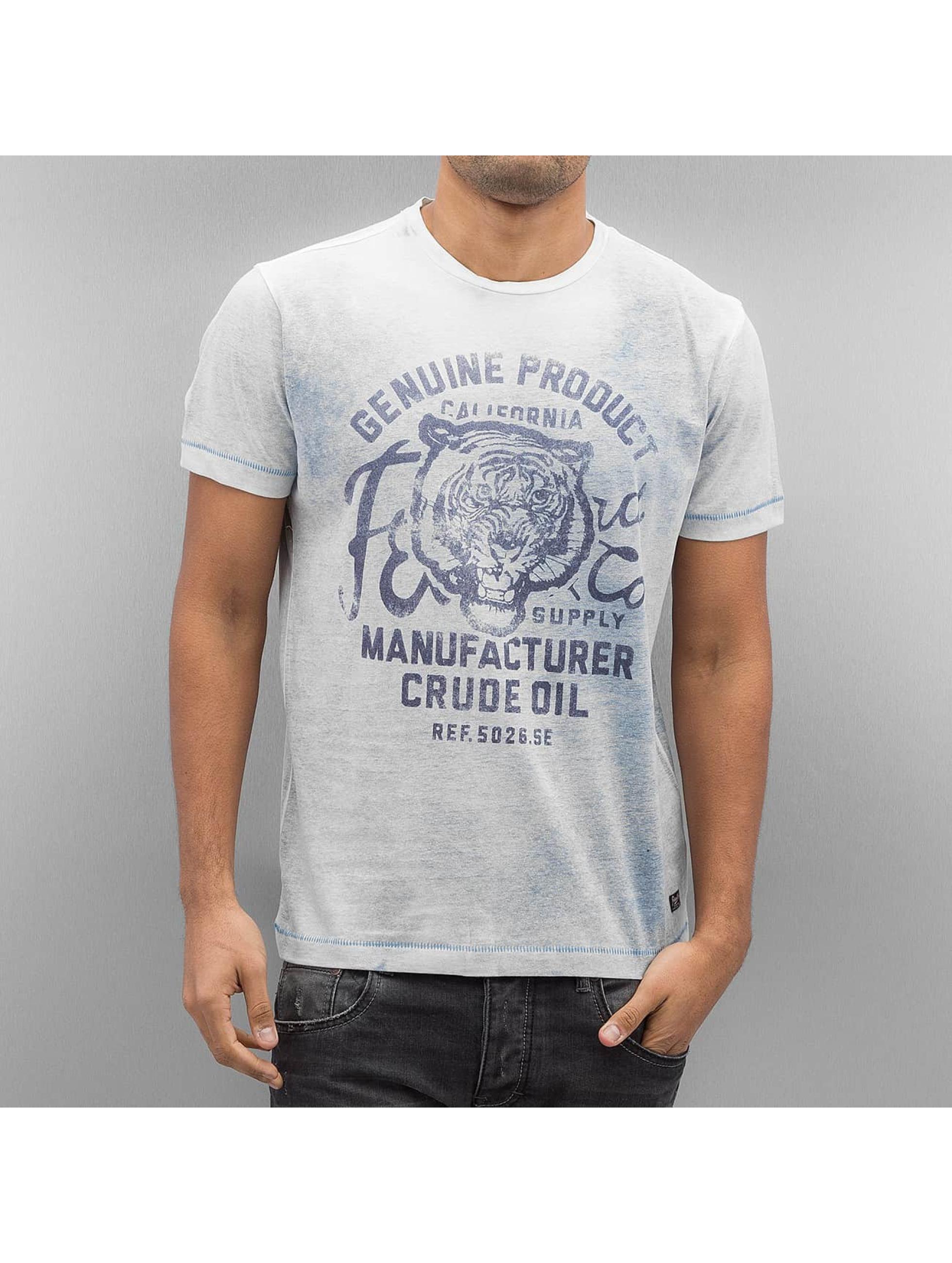 Petrol Industries T-Shirt Deep blue