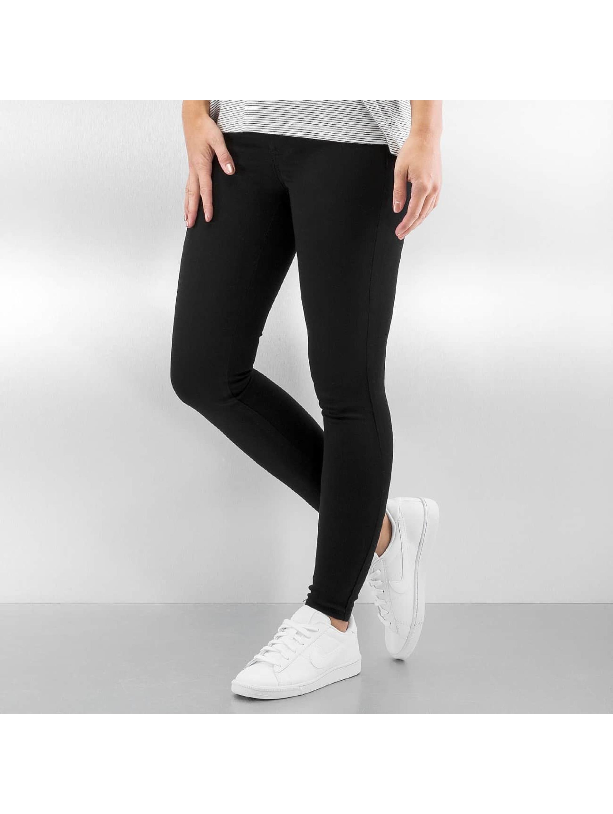 Pieces Облегающие джинсы pcJust Parilla черный