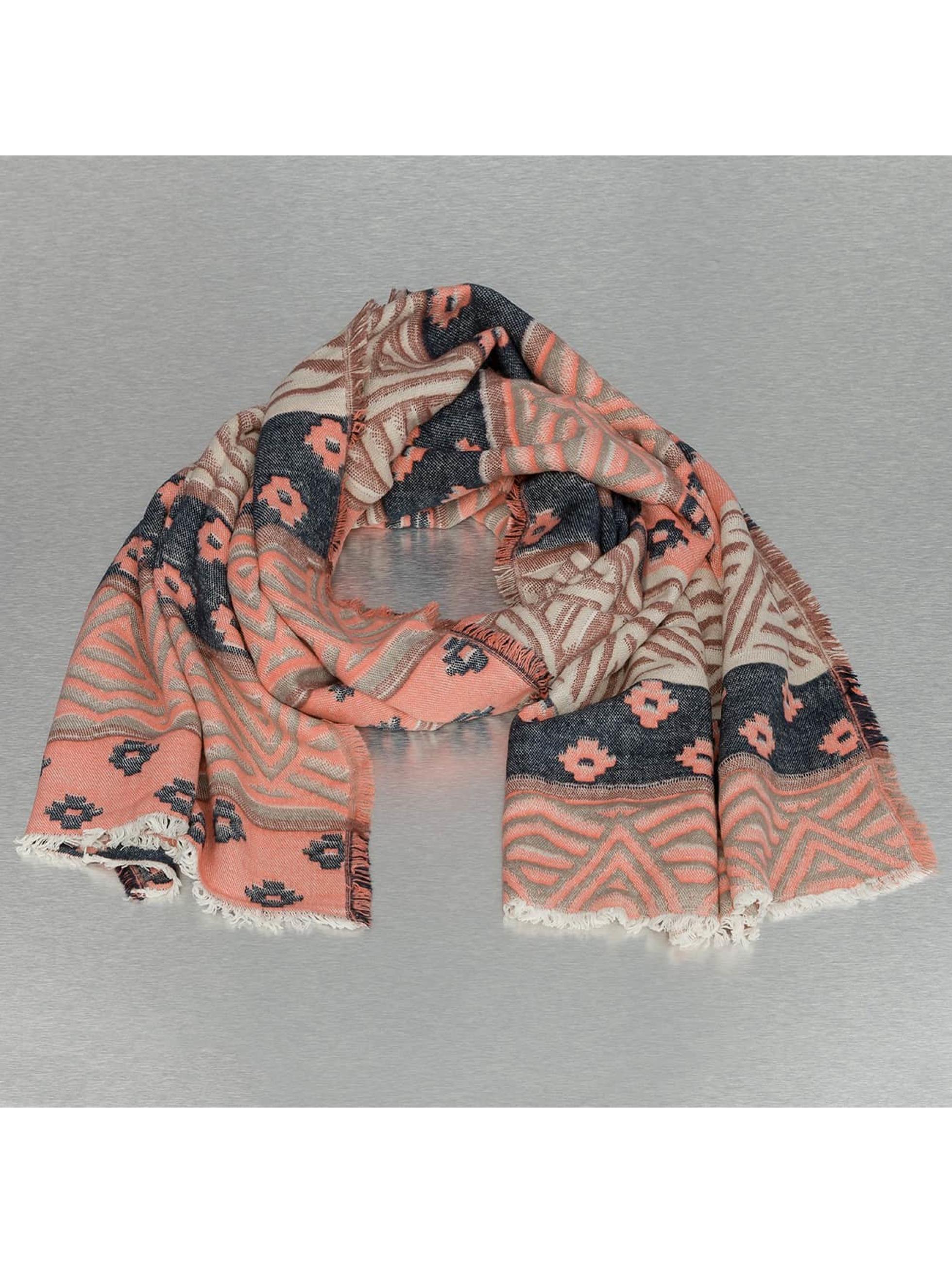 Pieces Шарф / платок PCDina оранжевый