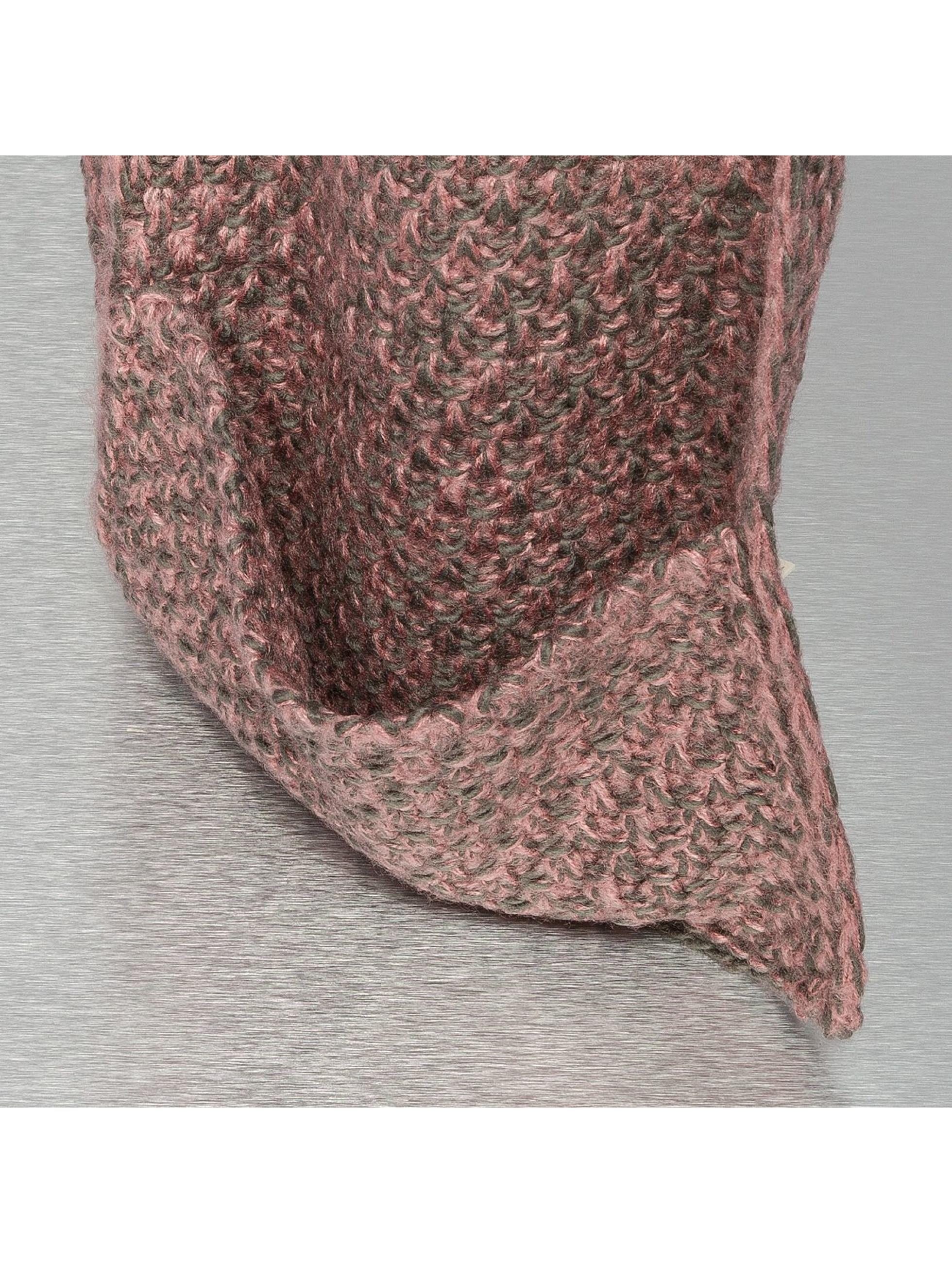Pieces Шарф / платок Kazy Long розовый