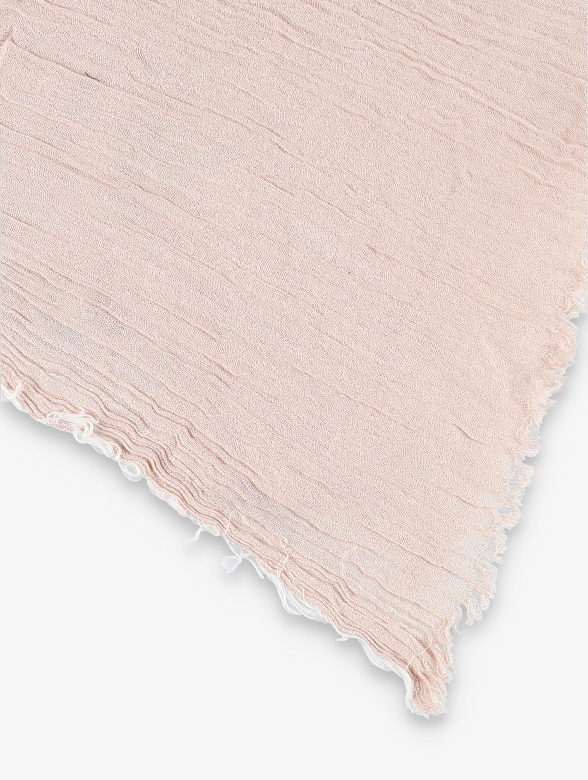 Pieces Шарф / платок pcPettonia розовый