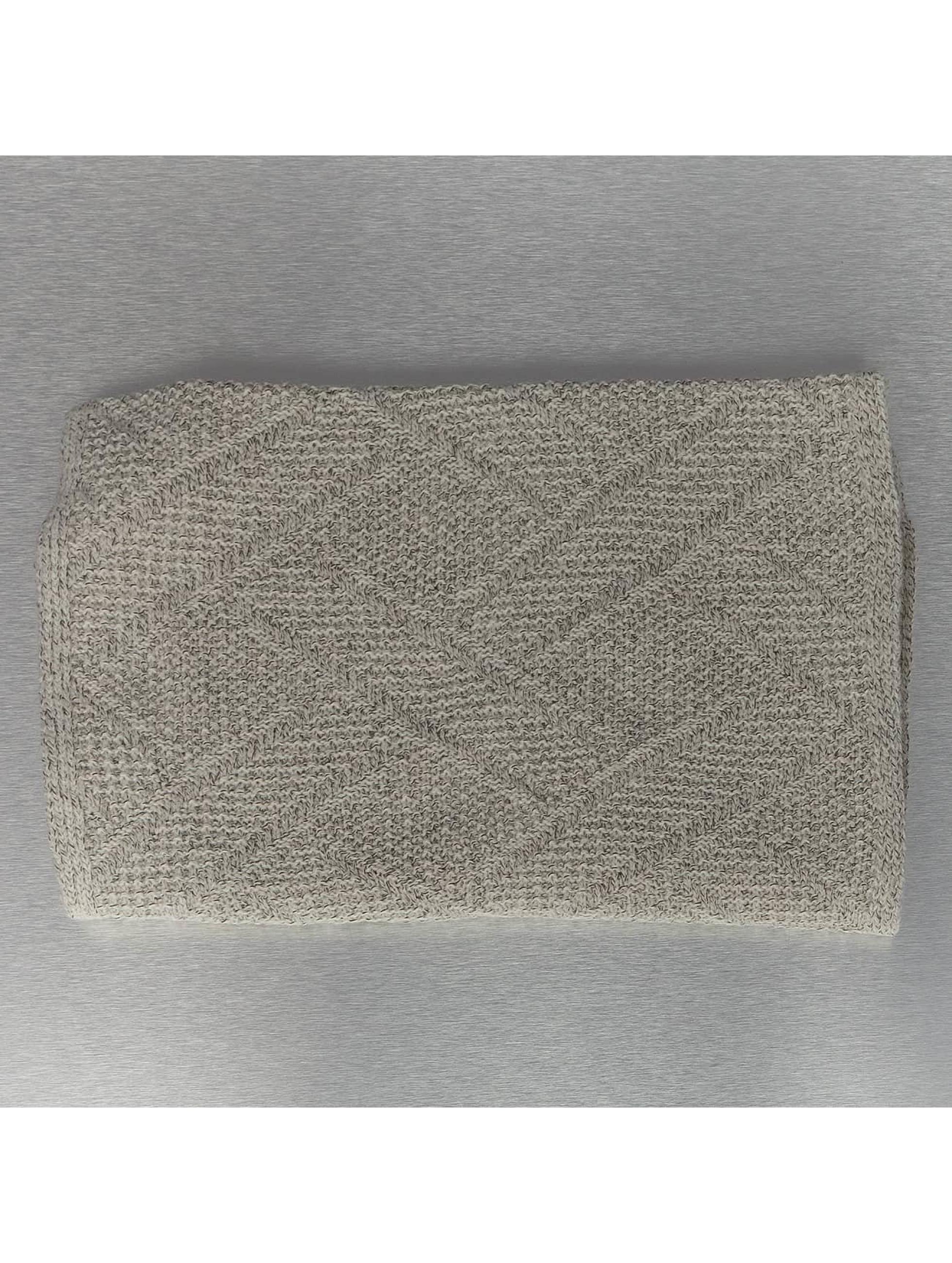Pieces Шарф / платок pcPersilla серый