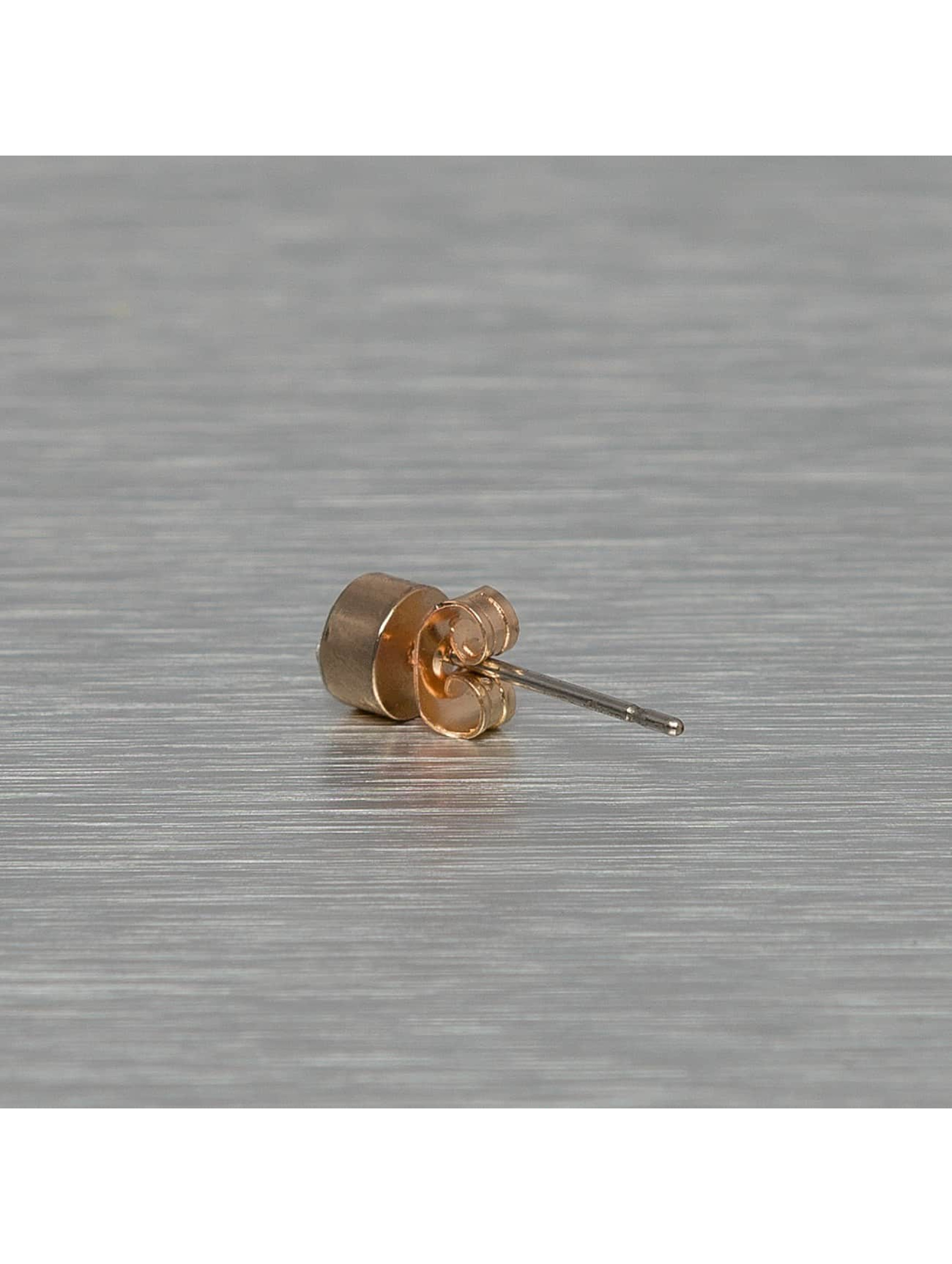 Pieces Boucles d'oreilles PCDiana Earstud or