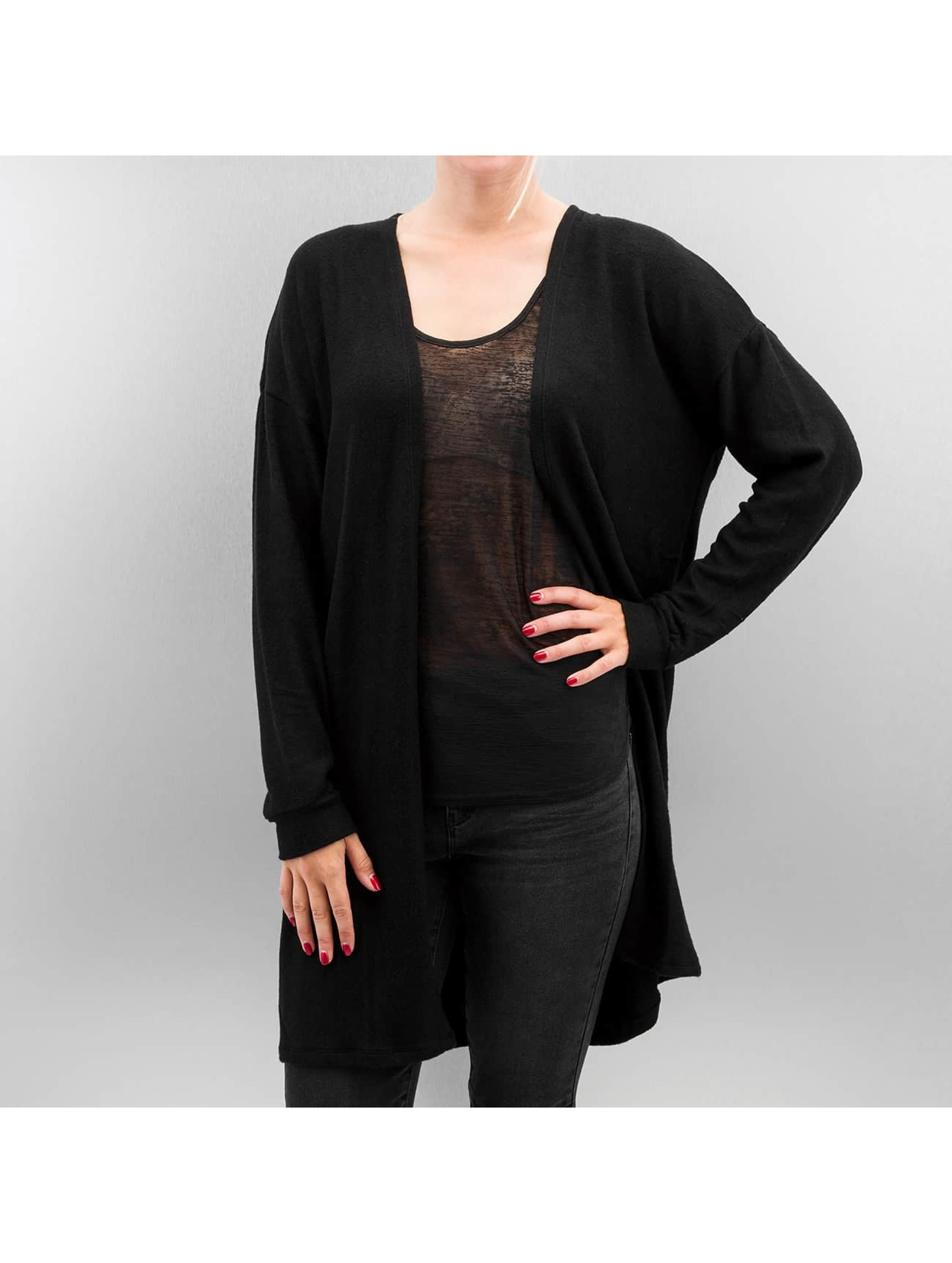 Pieces Cardigan pcPrudence noir