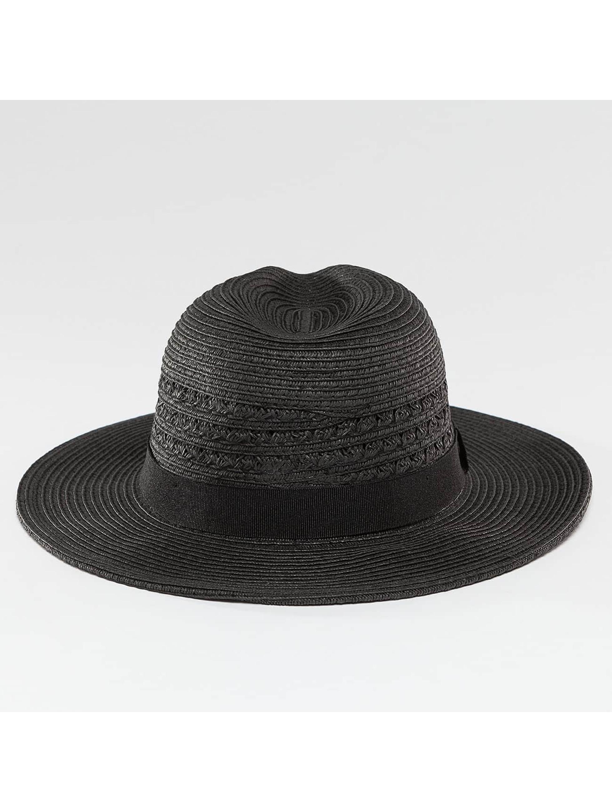 Pieces Chapeau pcMesba noir