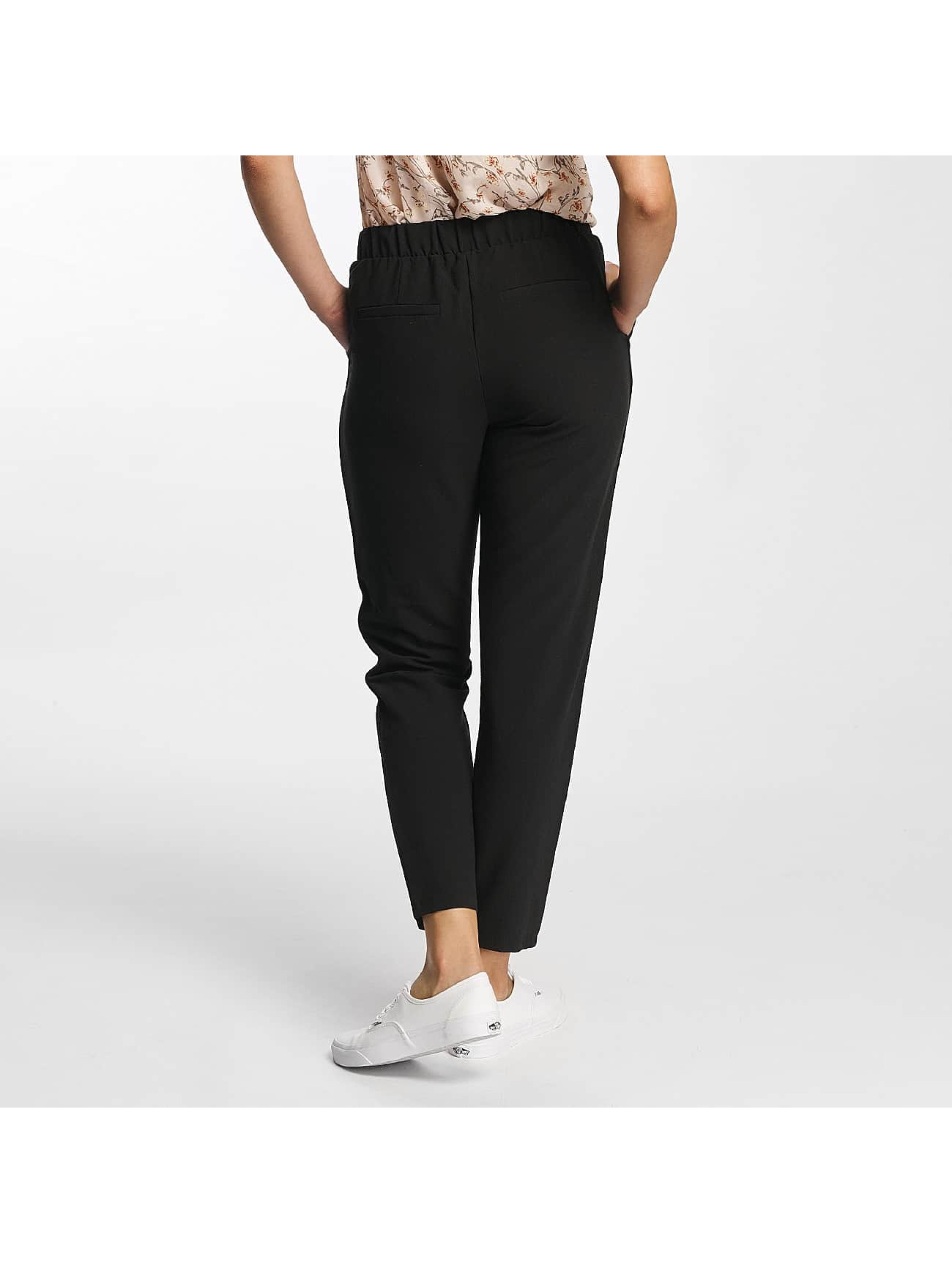 Pieces Chino pants pcNadema black