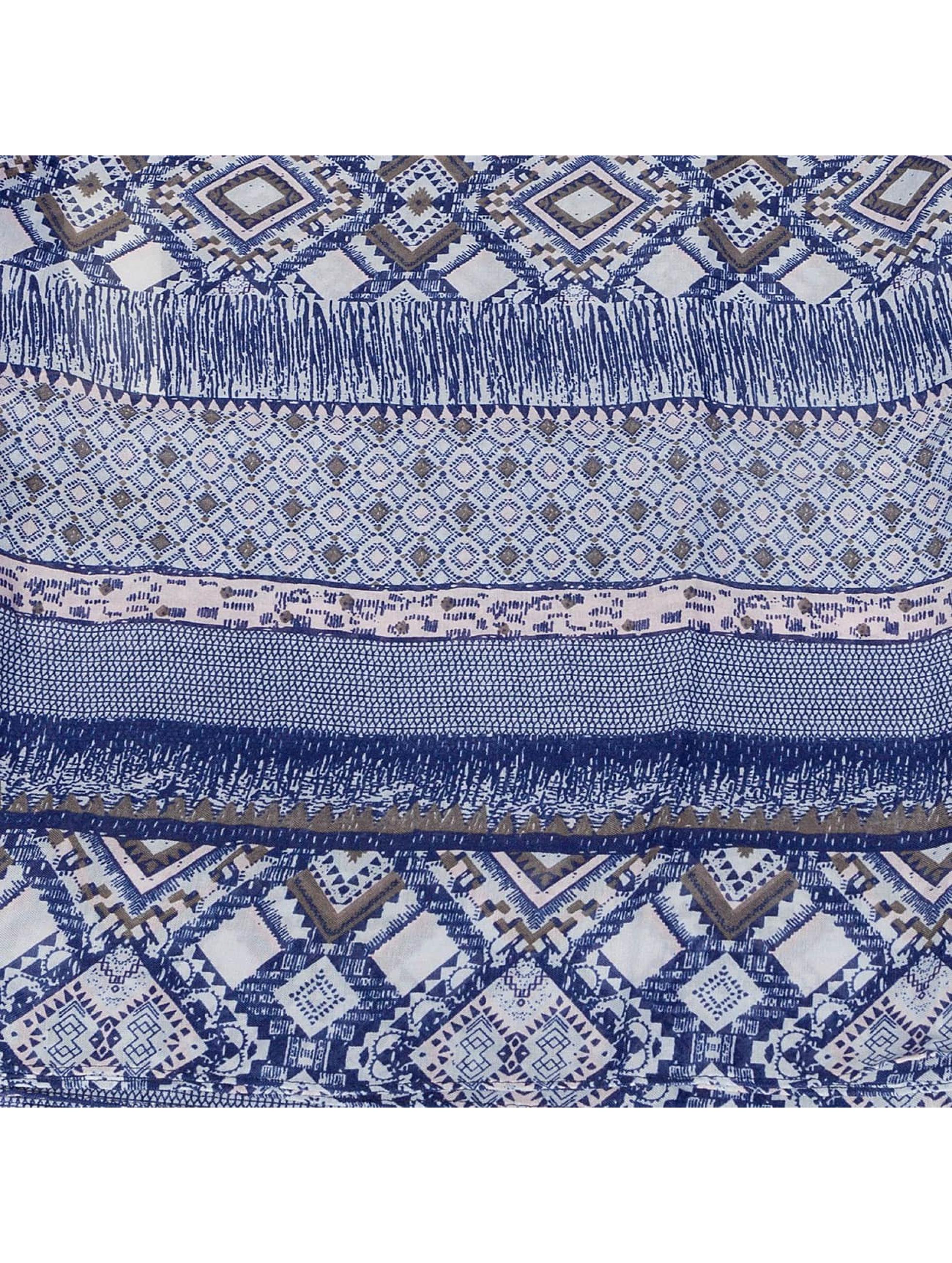 Pieces Echarpe pcTildus bleu